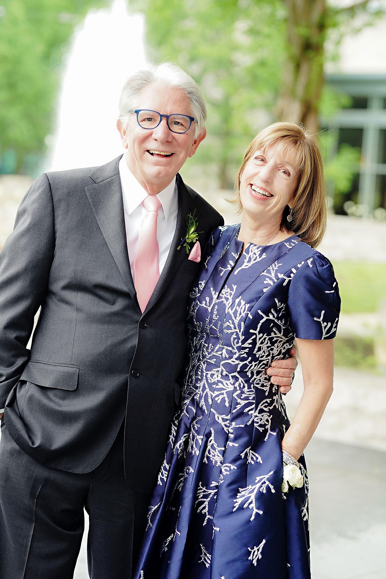 Lauren Andy Newfields Indianapolis Museum of Art Wedding 130