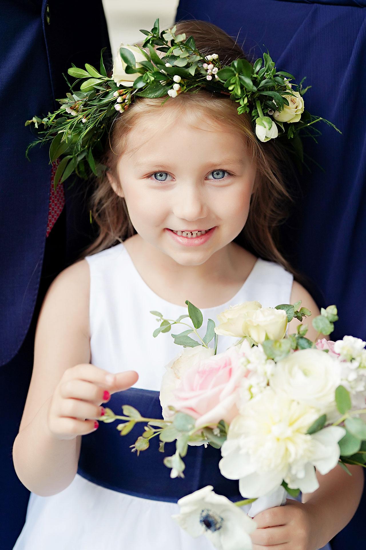Lauren Andy Newfields Indianapolis Museum of Art Wedding 127