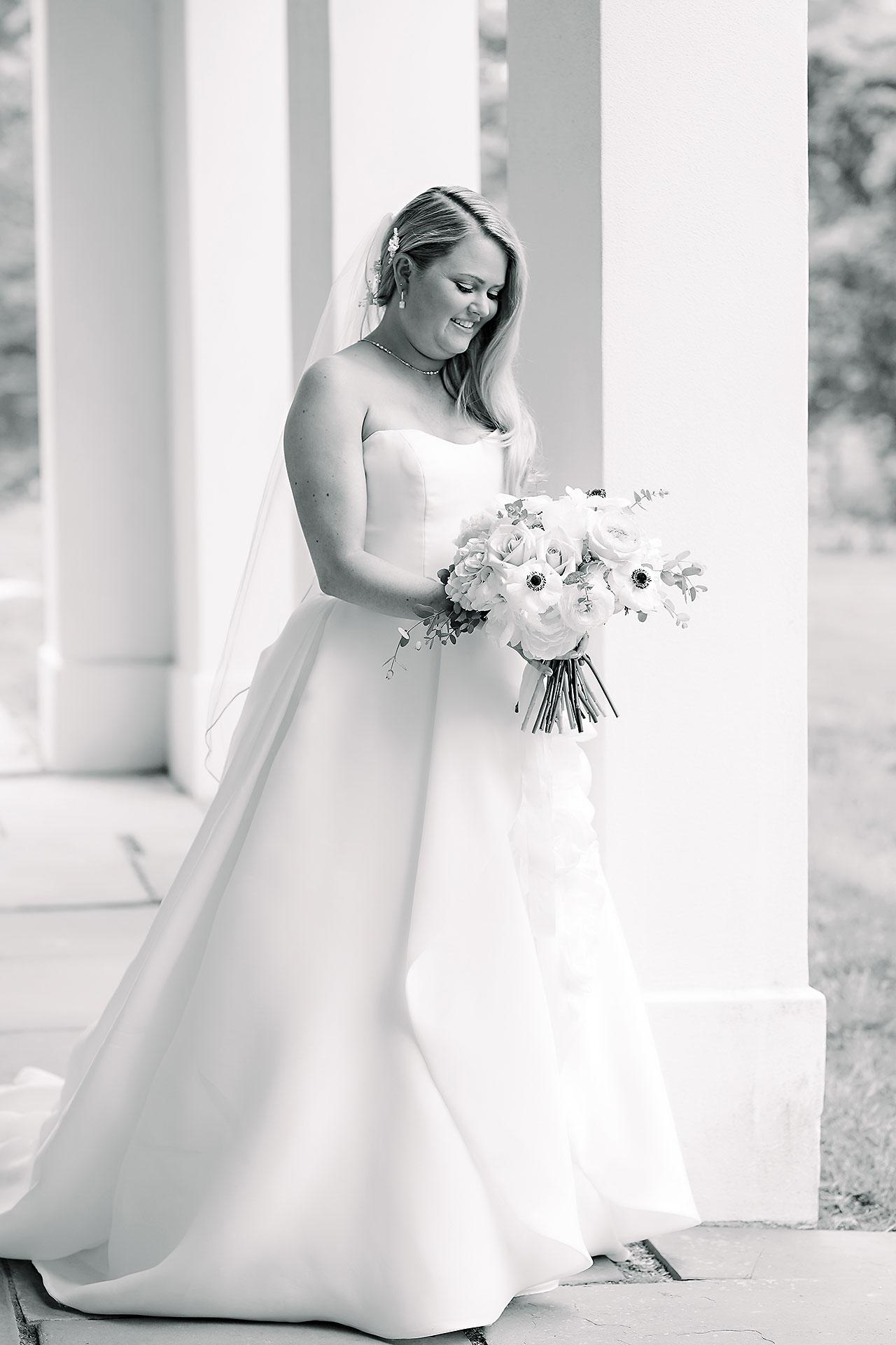 Lauren Andy Newfields Indianapolis Museum of Art Wedding 128