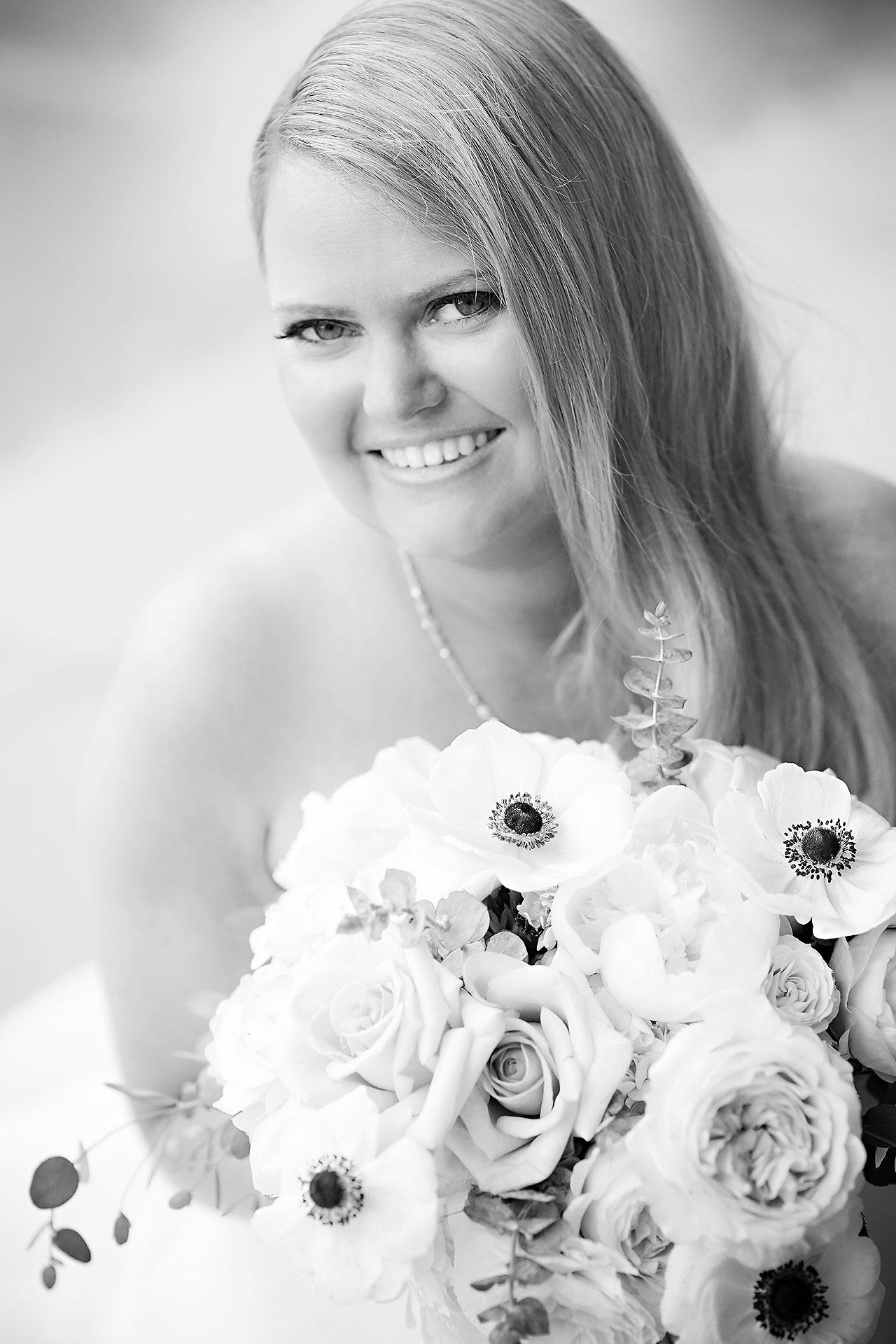 Lauren Andy Newfields Indianapolis Museum of Art Wedding 124