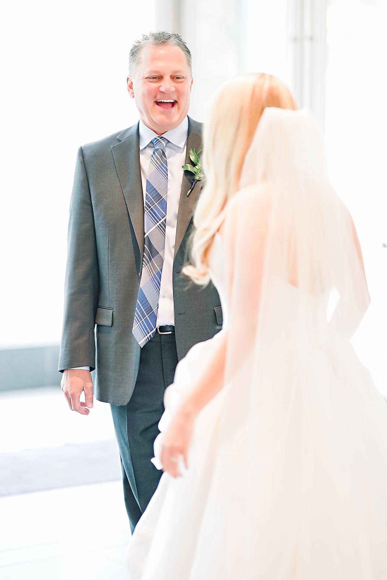 Lauren Andy Newfields Indianapolis Museum of Art Wedding 121