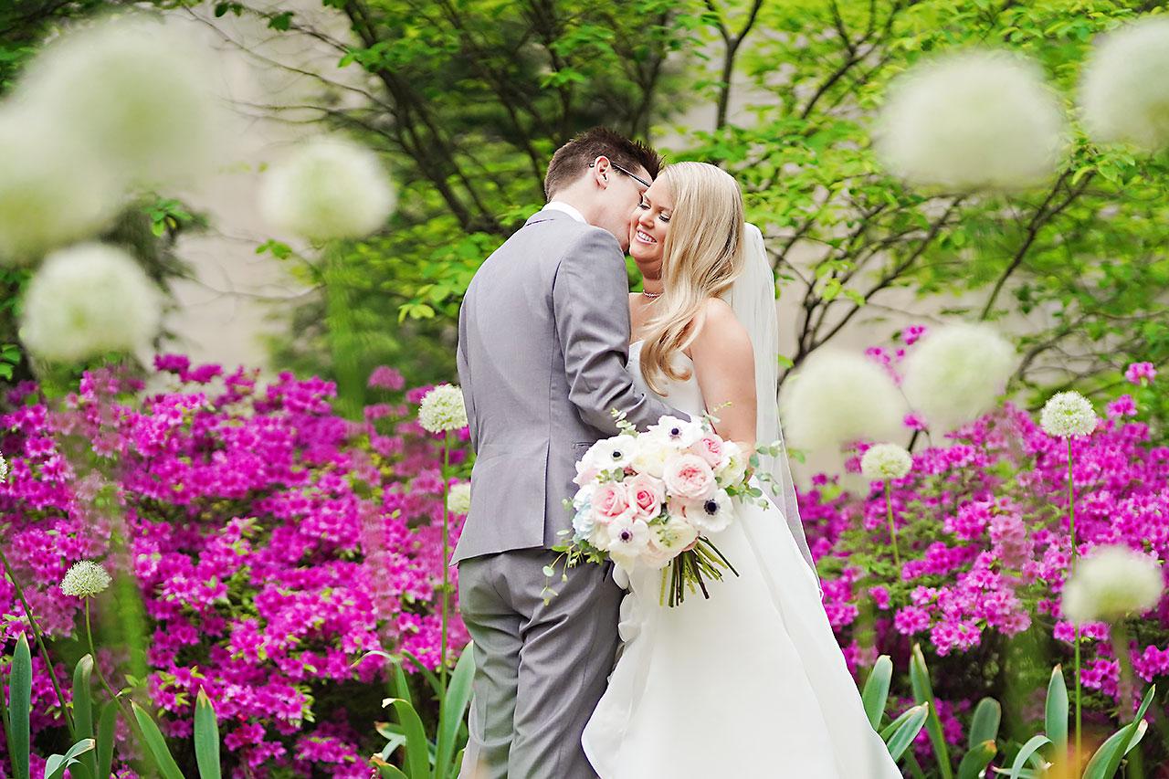 Lauren Andy Newfields Indianapolis Museum of Art Wedding 110