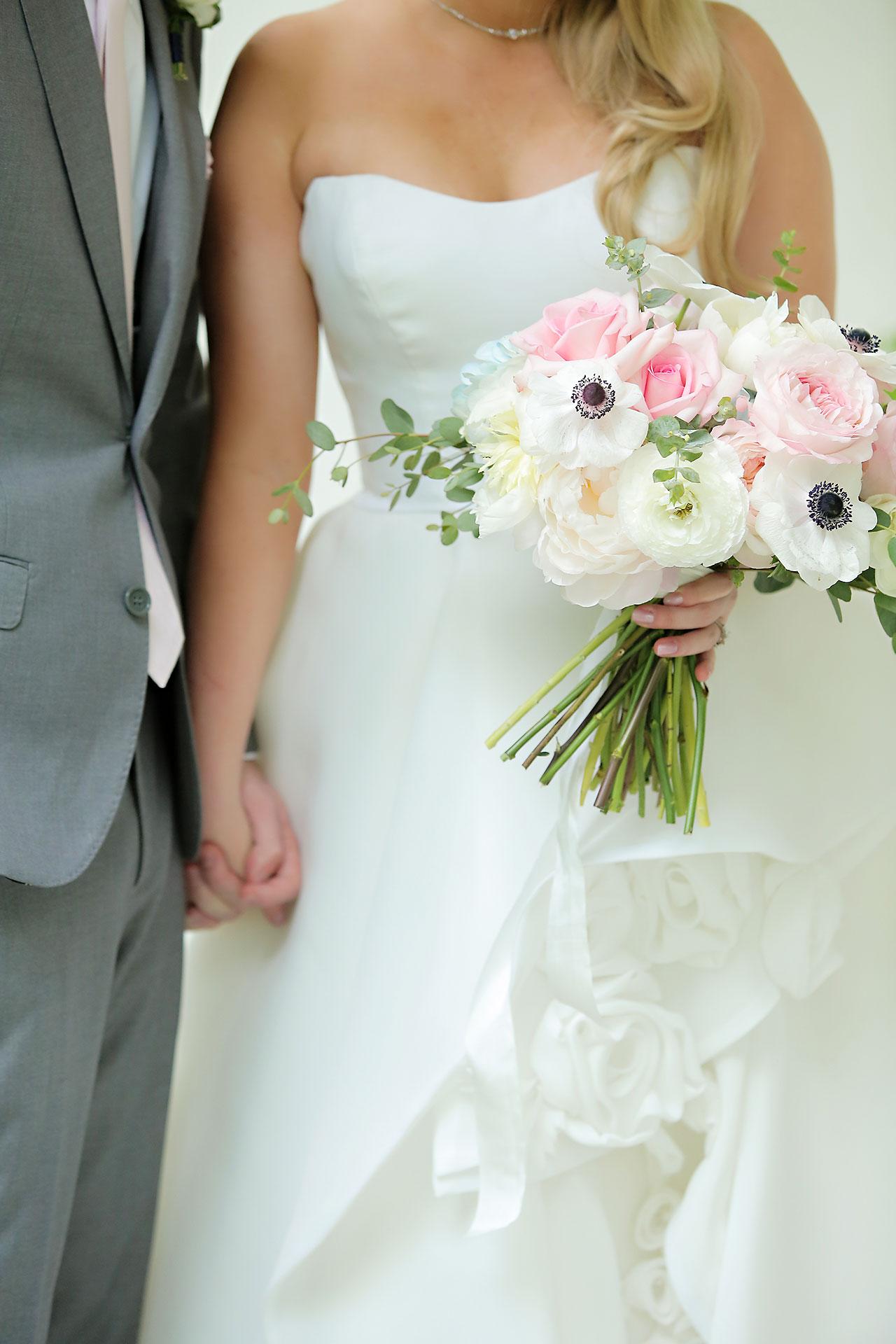 Lauren Andy Newfields Indianapolis Museum of Art Wedding 099
