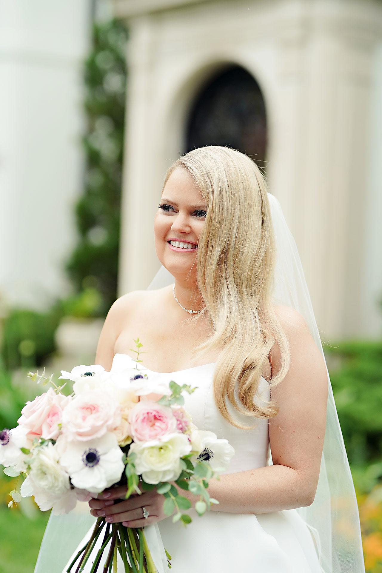 Lauren Andy Newfields Indianapolis Museum of Art Wedding 085