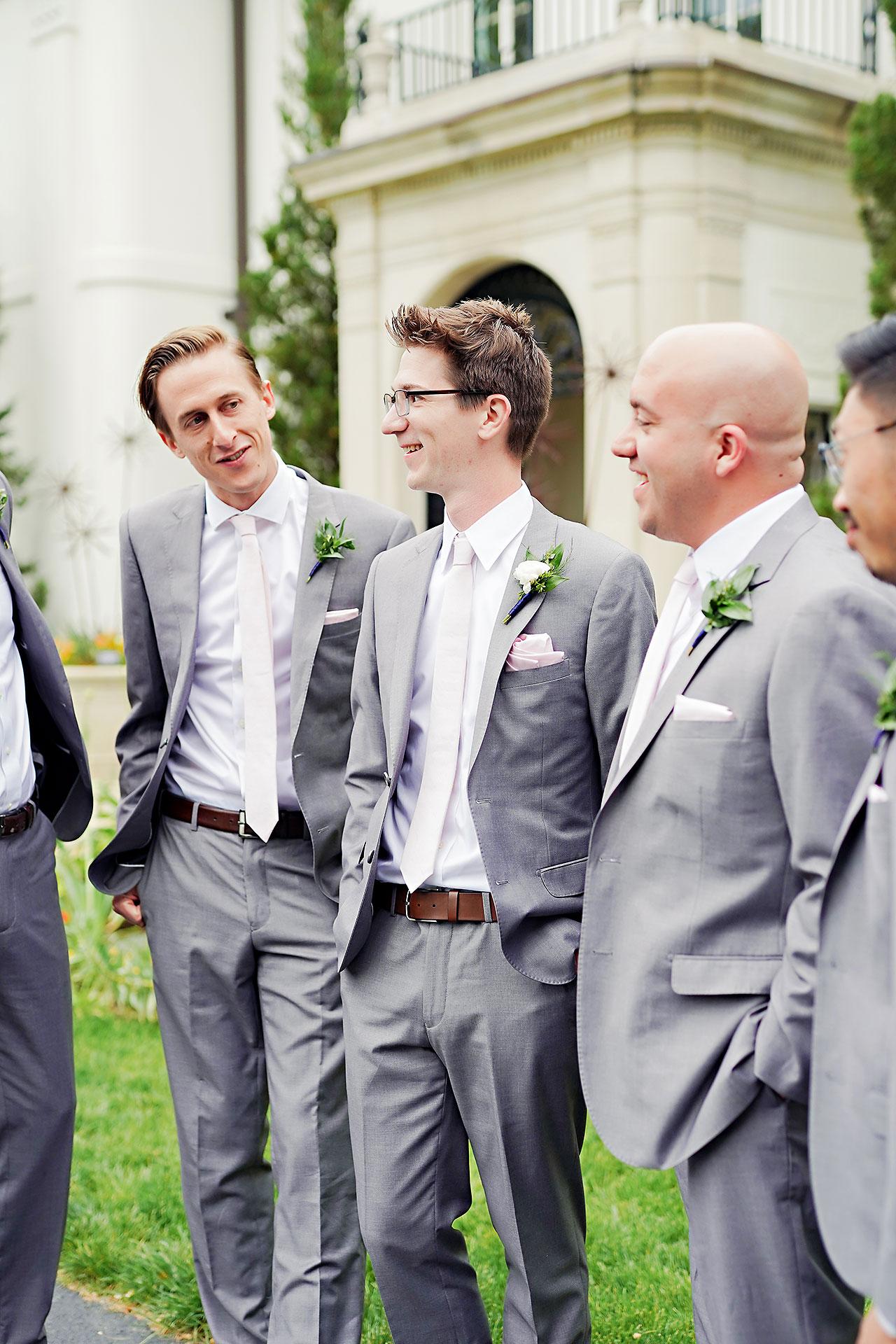 Lauren Andy Newfields Indianapolis Museum of Art Wedding 077