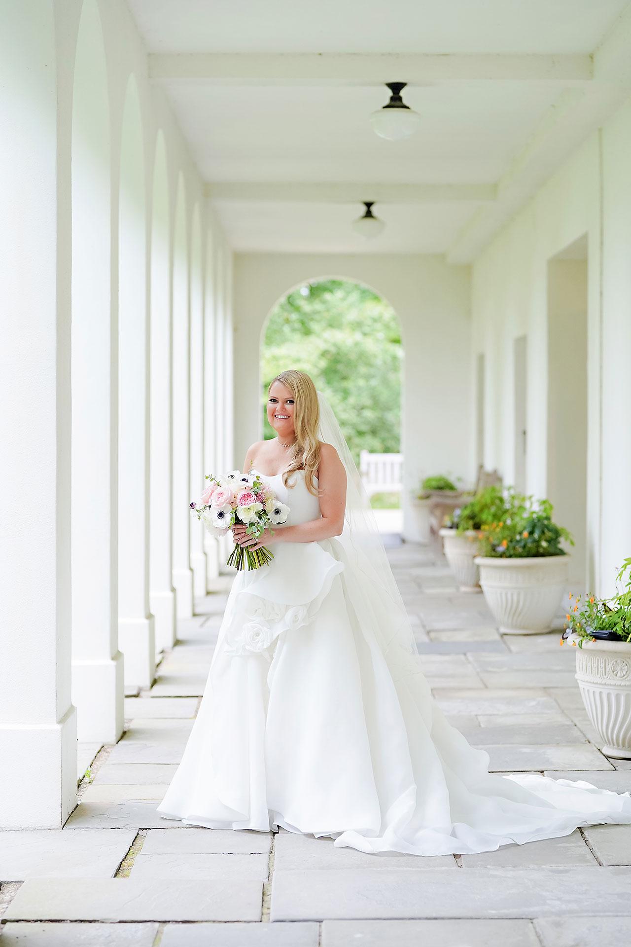 Lauren Andy Newfields Indianapolis Museum of Art Wedding 078