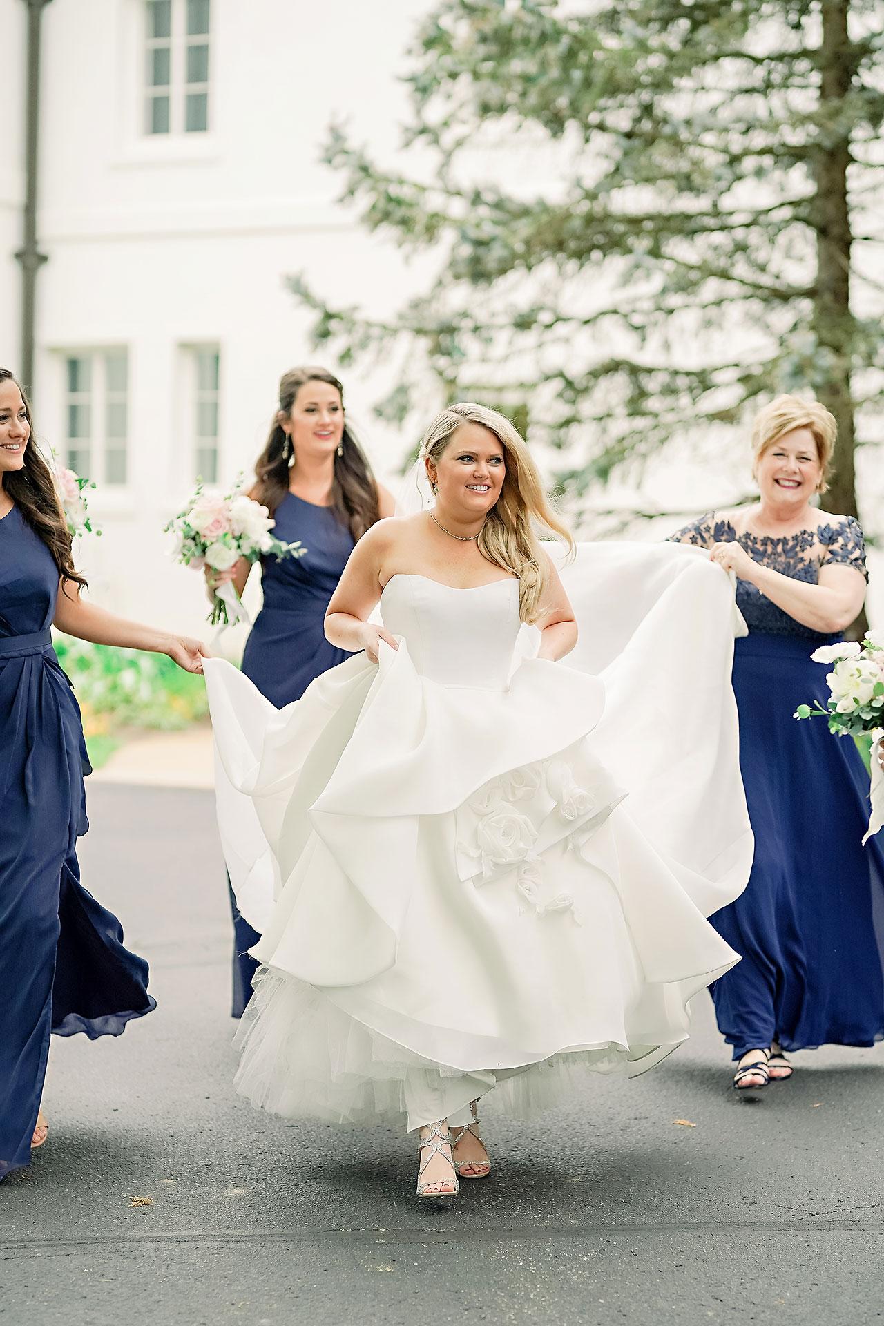 Lauren Andy Newfields Indianapolis Museum of Art Wedding 069