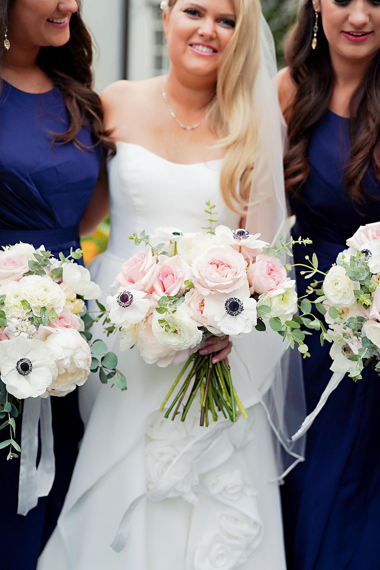 Lauren Andy Newfields Indianapolis Museum of Art Wedding 070