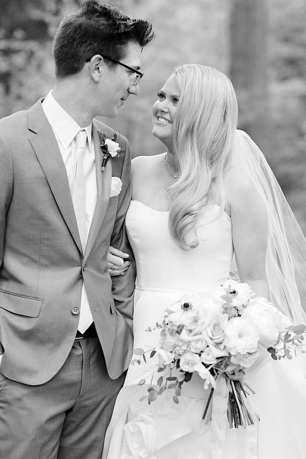 Lauren Andy Newfields Indianapolis Museum of Art Wedding 061