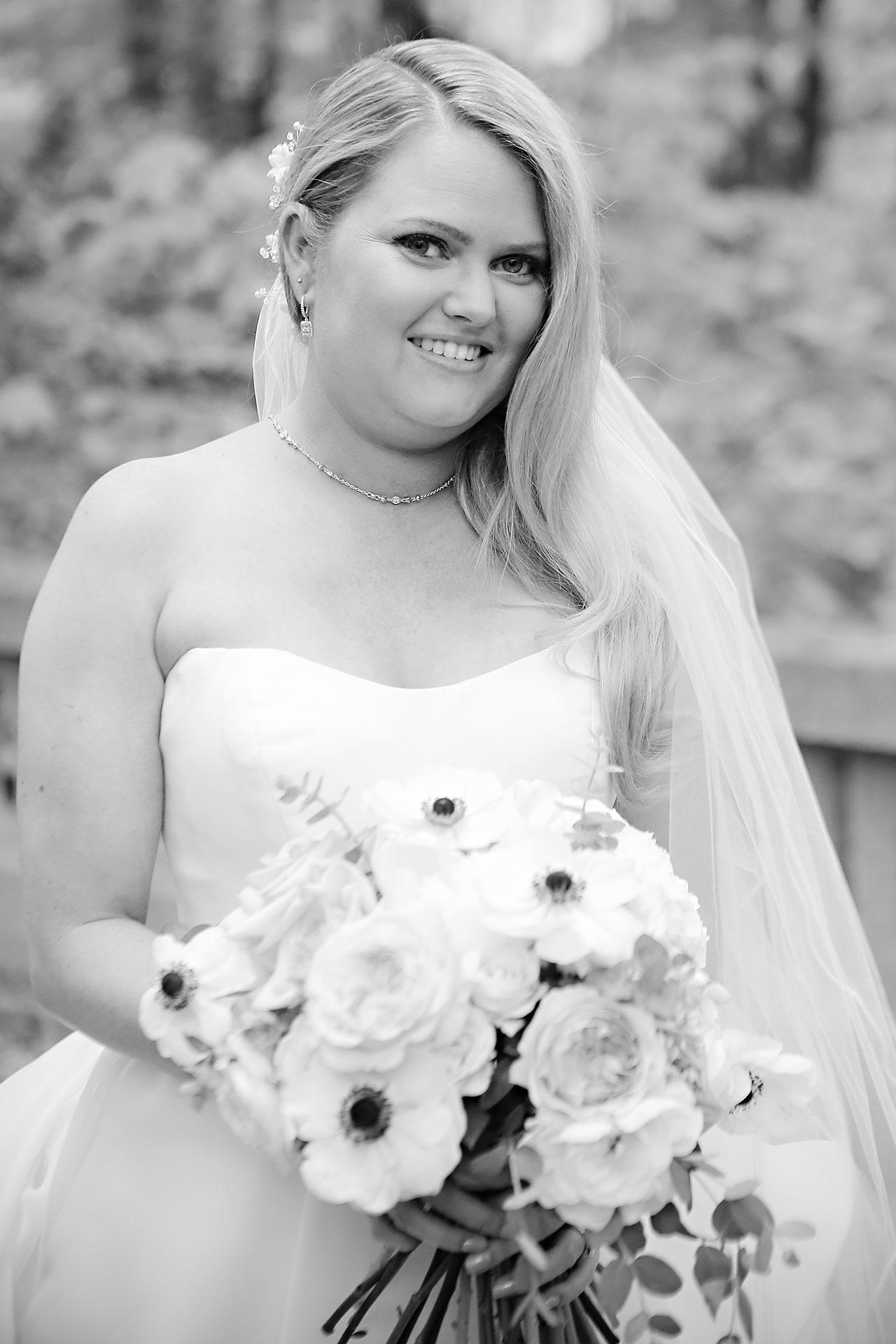 Lauren Andy Newfields Indianapolis Museum of Art Wedding 056
