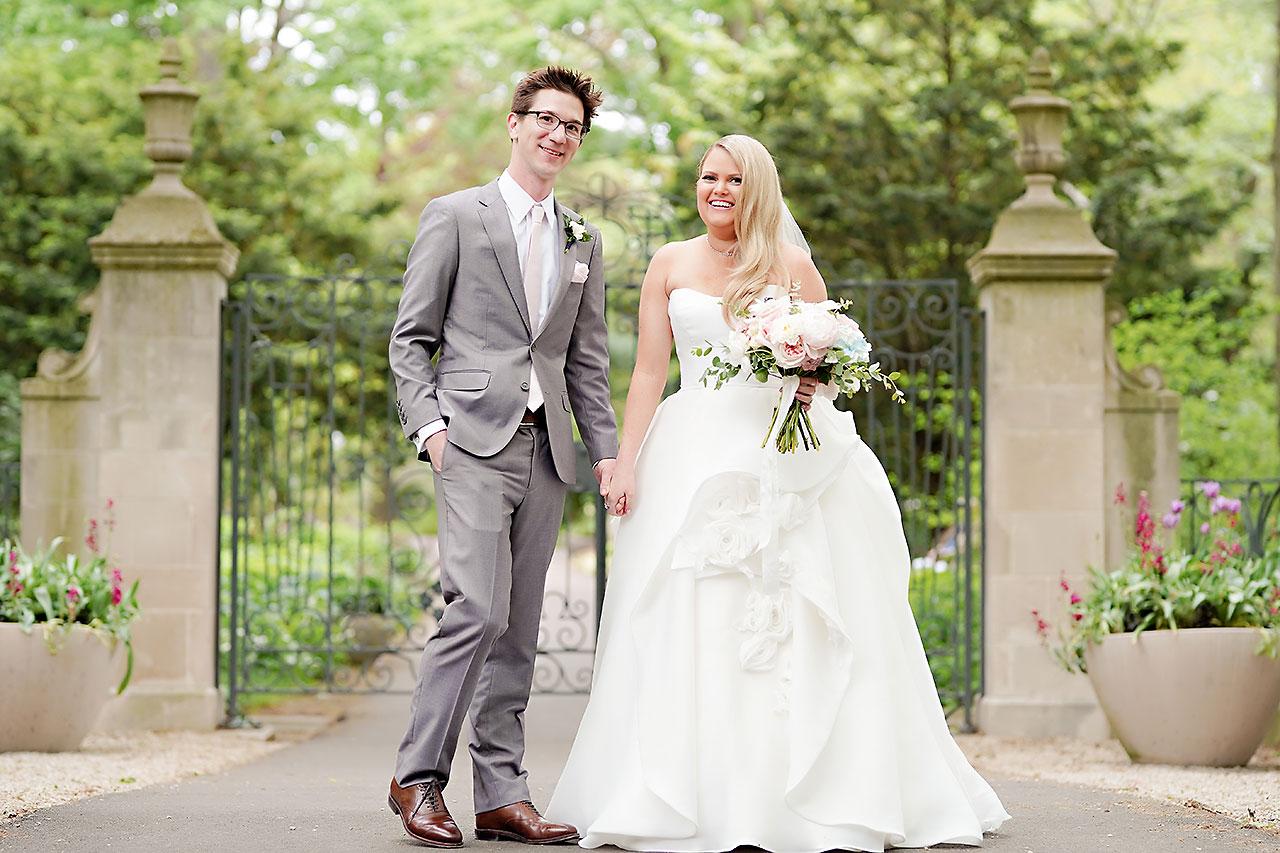 Lauren Andy Newfields Indianapolis Museum of Art Wedding 051