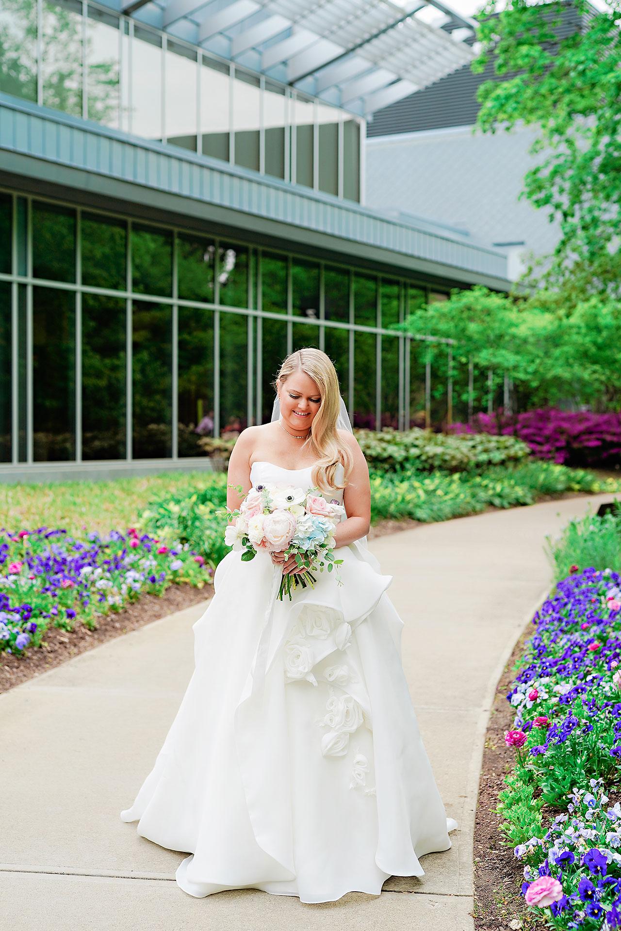 Lauren Andy Newfields Indianapolis Museum of Art Wedding 036