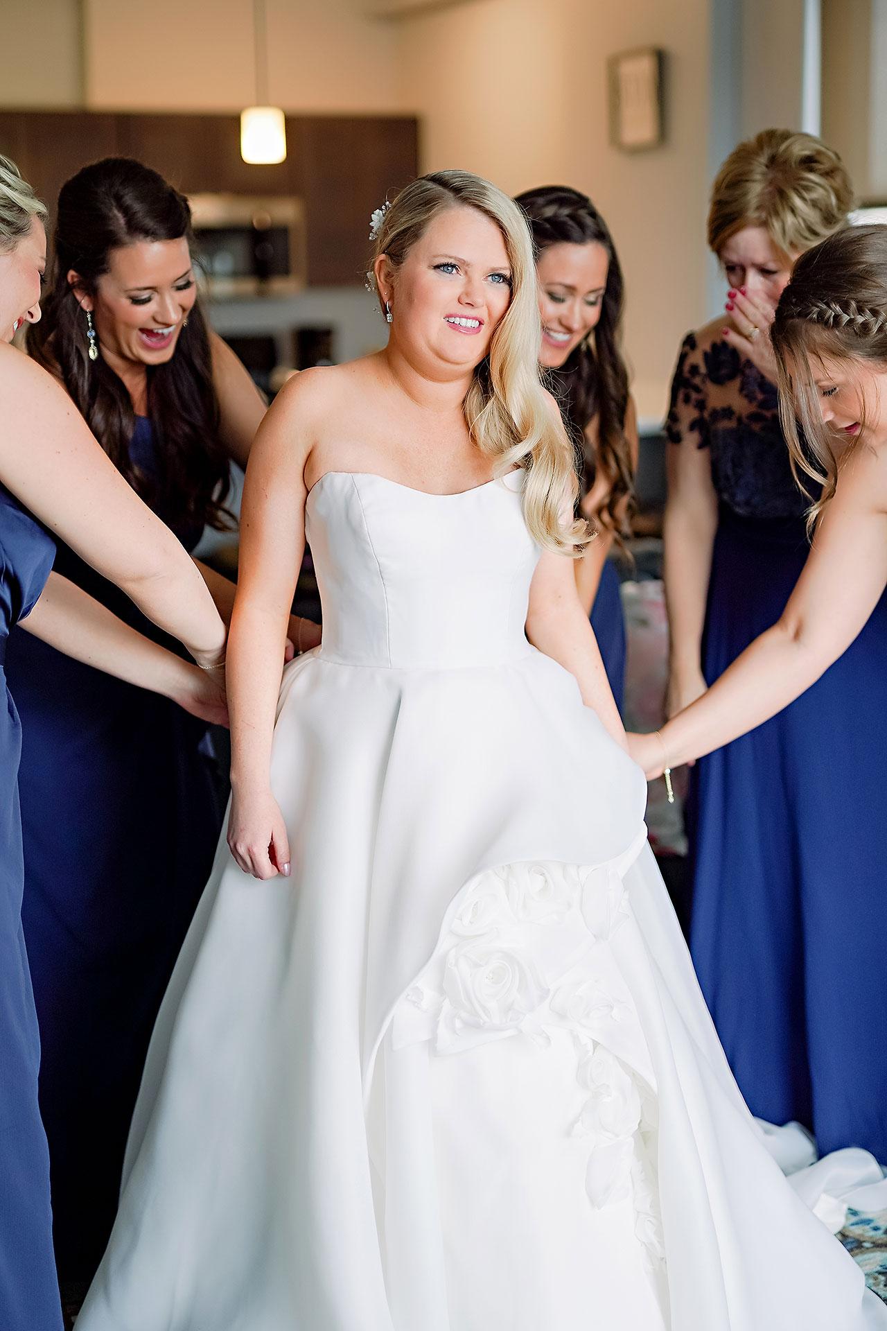 Lauren Andy Newfields Indianapolis Museum of Art Wedding 021