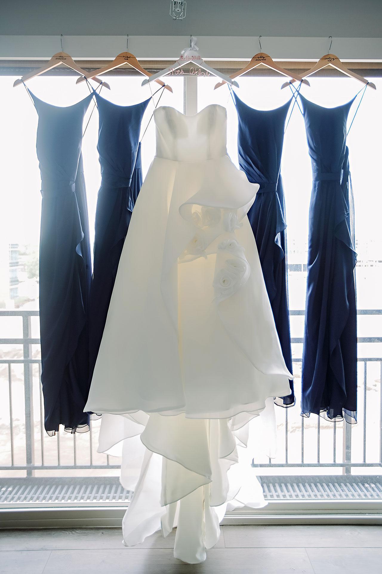 Lauren Andy Newfields Indianapolis Museum of Art Wedding 018