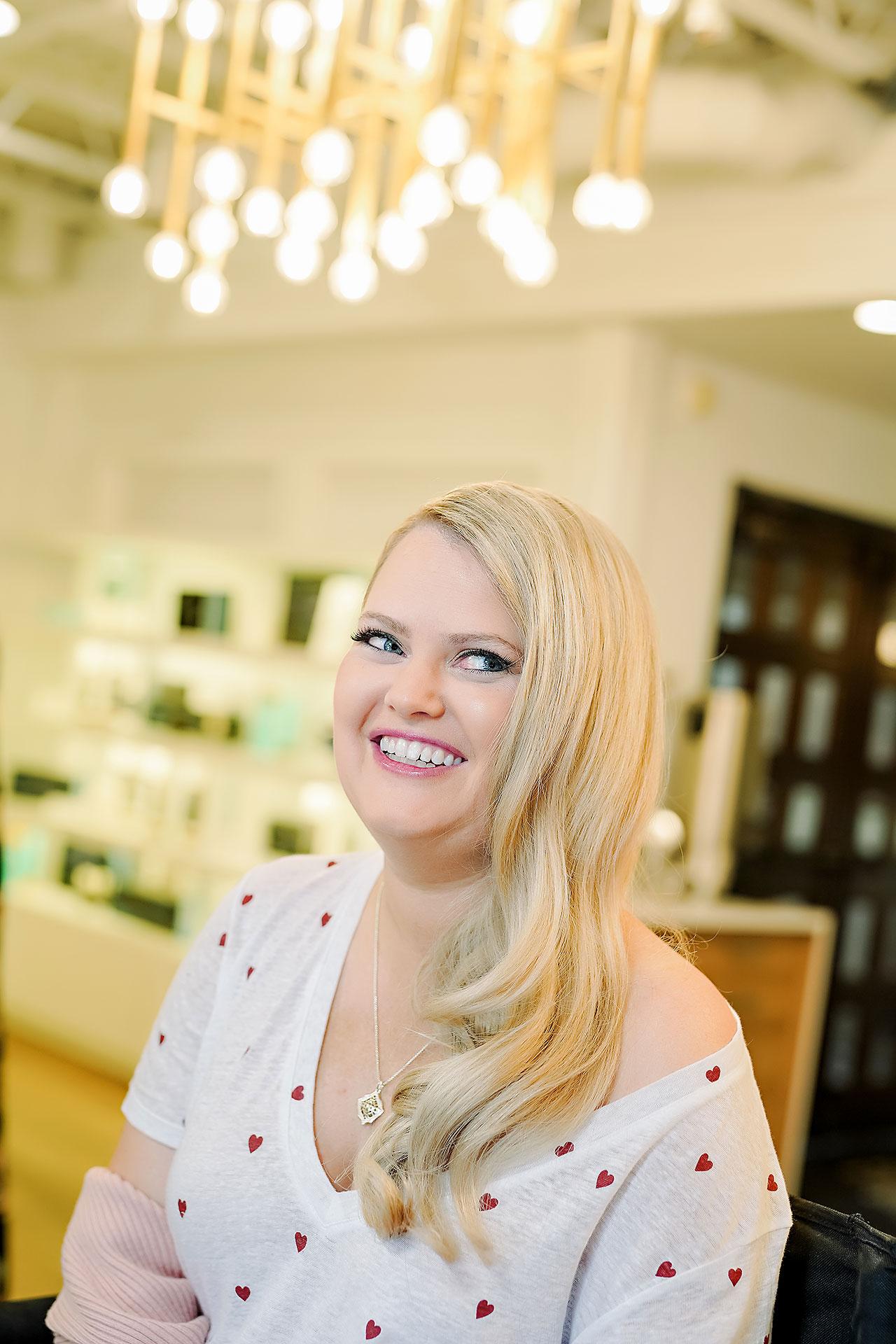 Lauren Andy Newfields Indianapolis Museum of Art Wedding 002