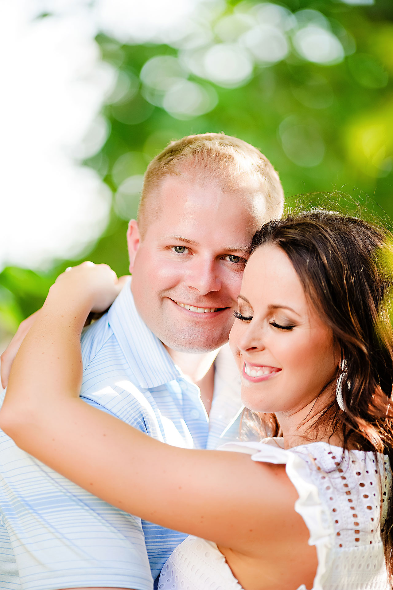 Michelle Casey Newfields Broad Ripple Indianapolis Engagement 102