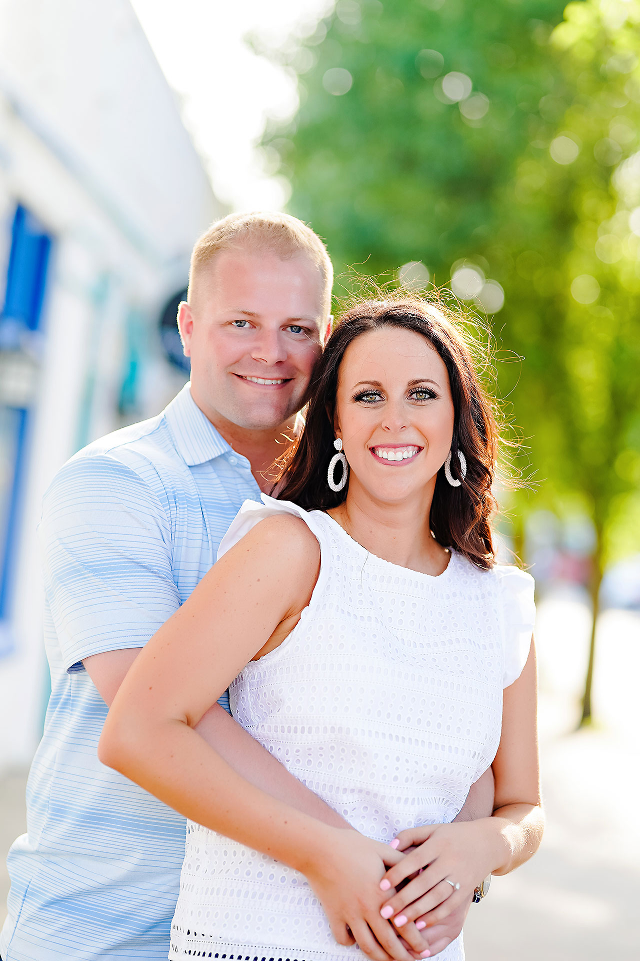 Michelle Casey Newfields Broad Ripple Indianapolis Engagement 067