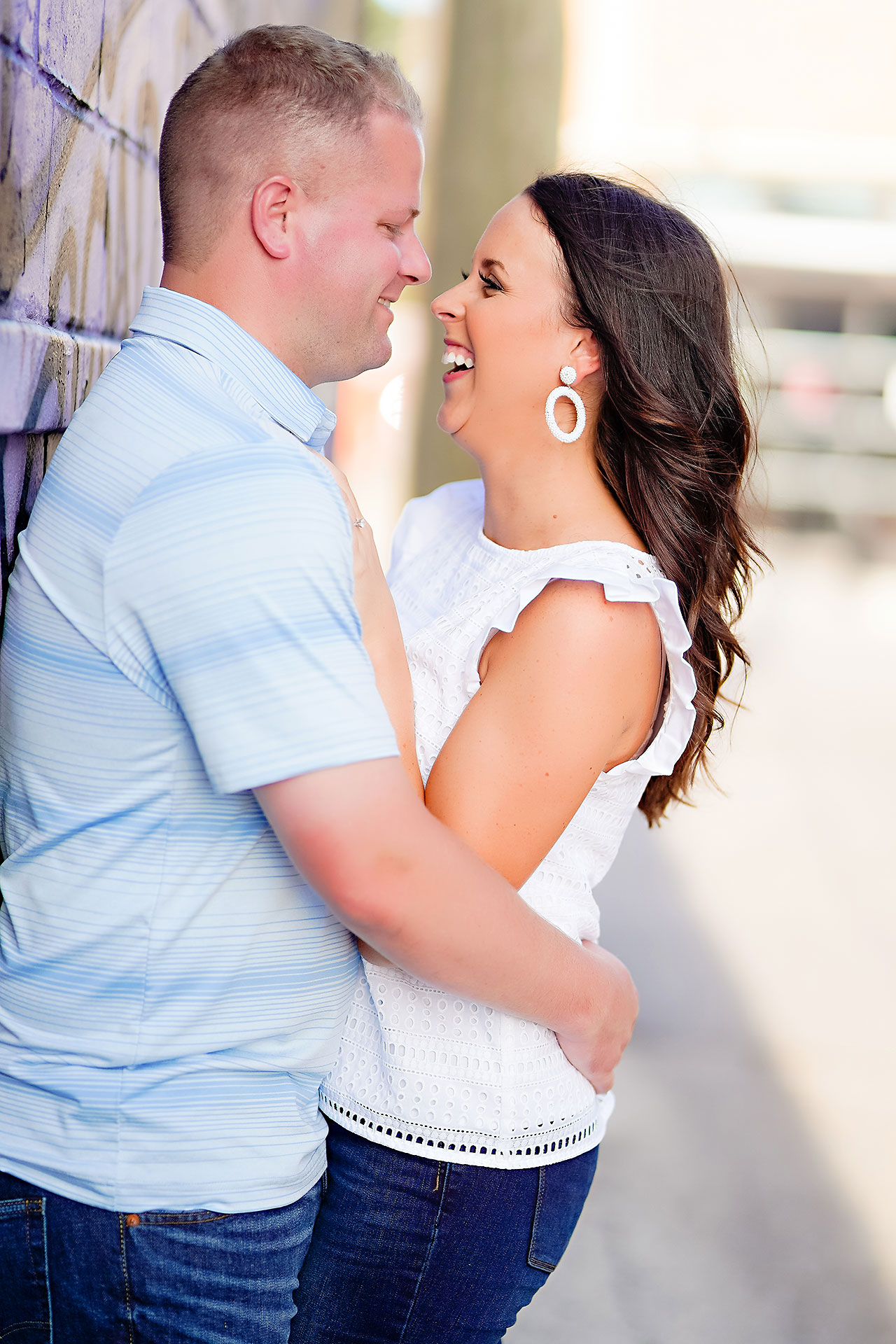 Michelle Casey Newfields Broad Ripple Indianapolis Engagement 063
