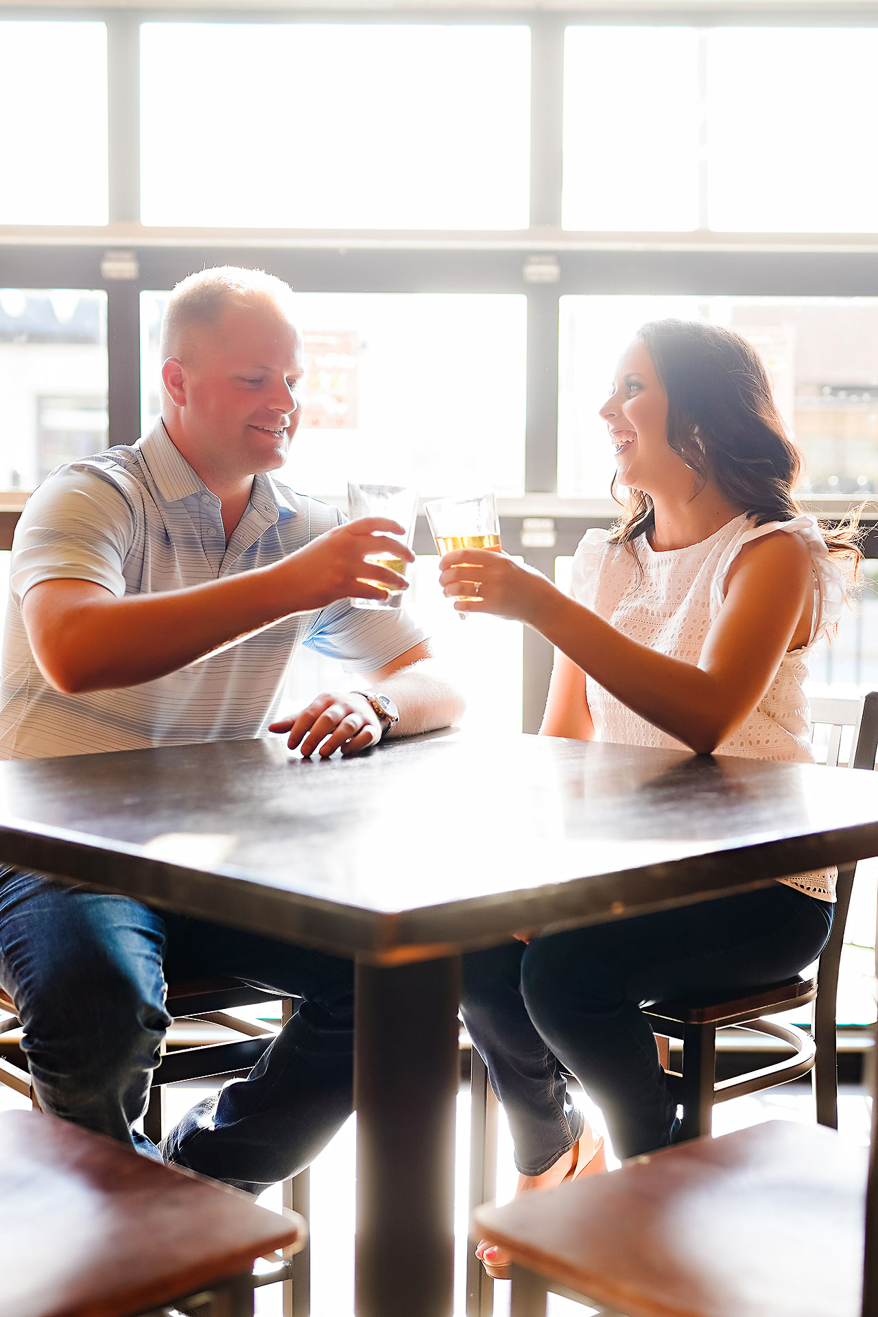 Michelle Casey Newfields Broad Ripple Indianapolis Engagement 052