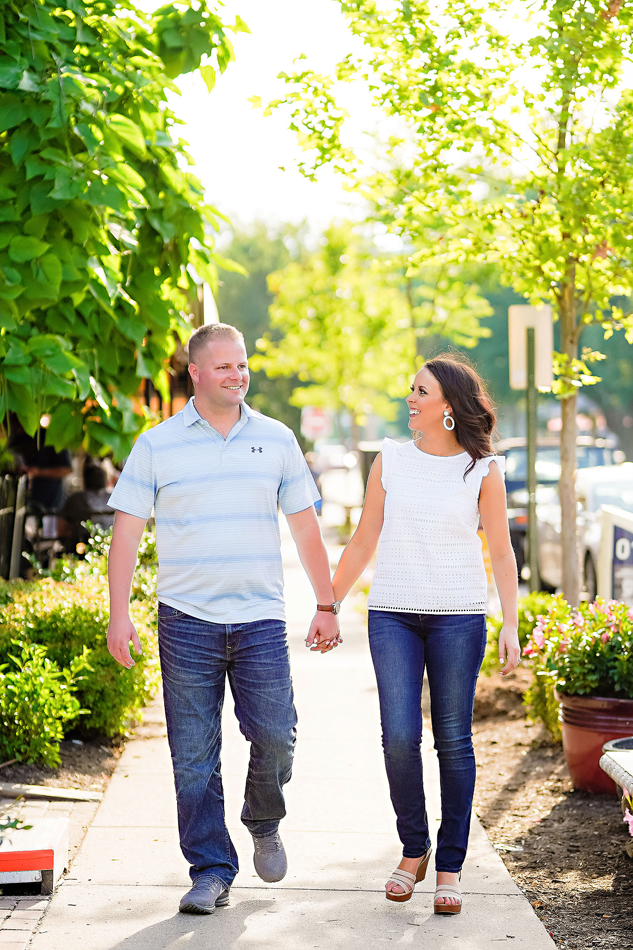 Michelle Casey Newfields Broad Ripple Indianapolis Engagement 040