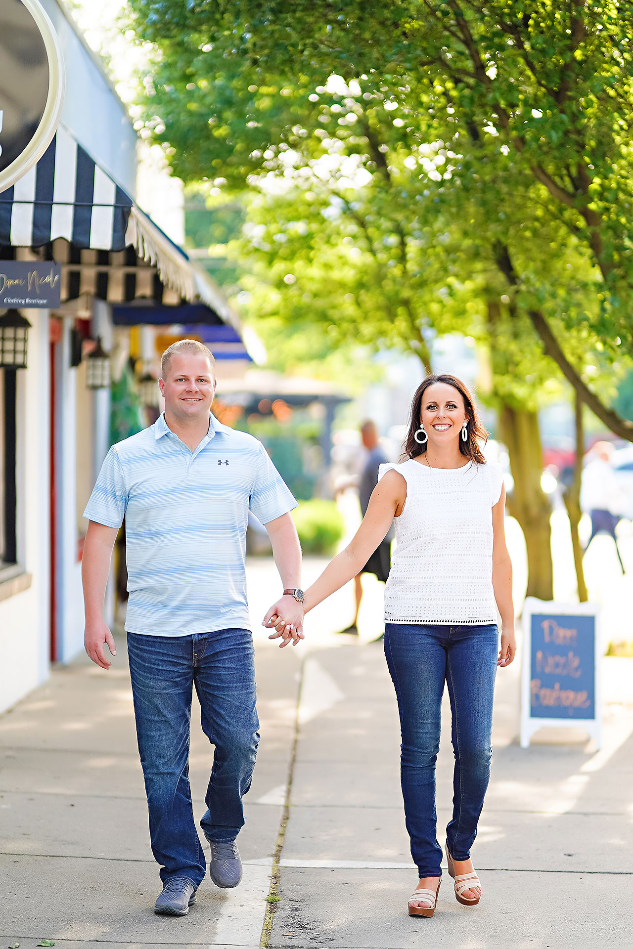 Michelle Casey Newfields Broad Ripple Indianapolis Engagement 037