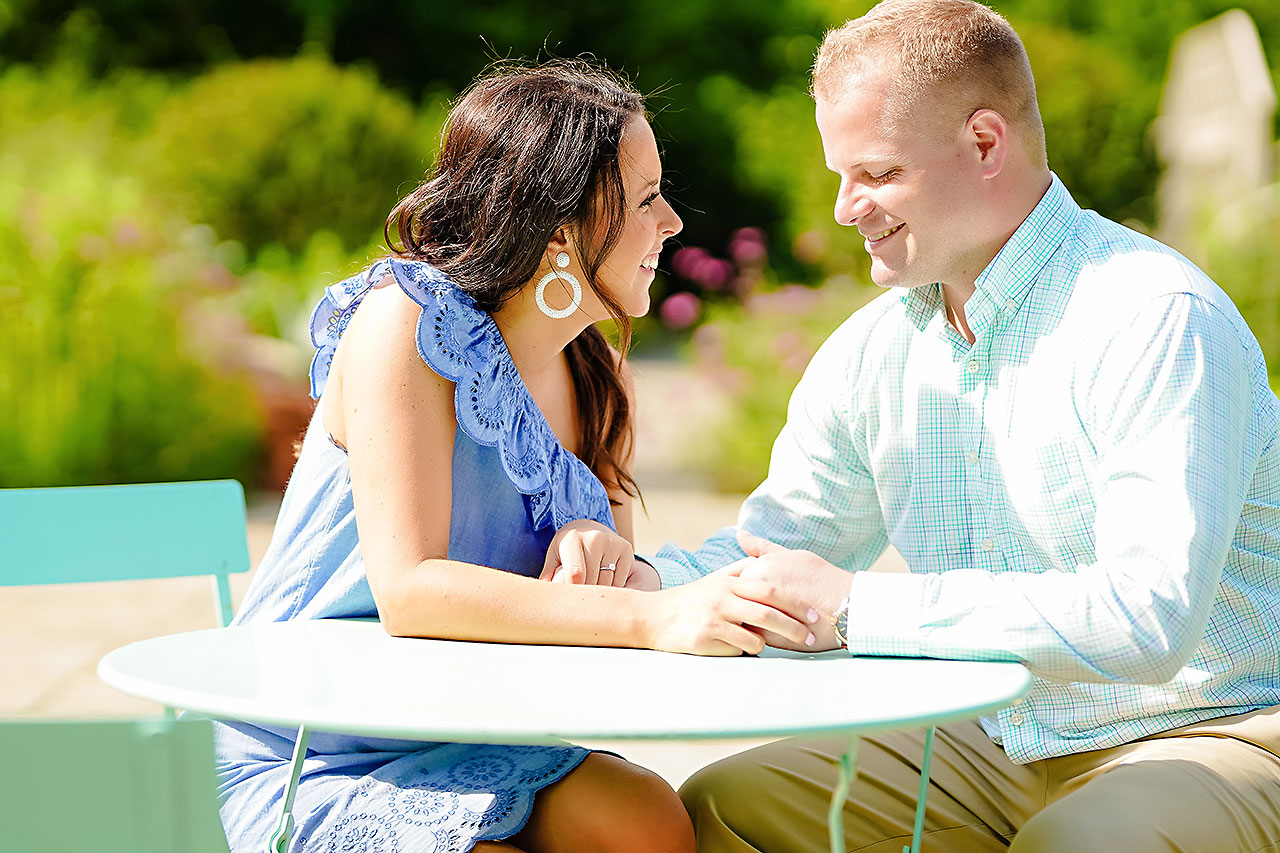 Michelle Casey Newfields Broad Ripple Indianapolis Engagement 034