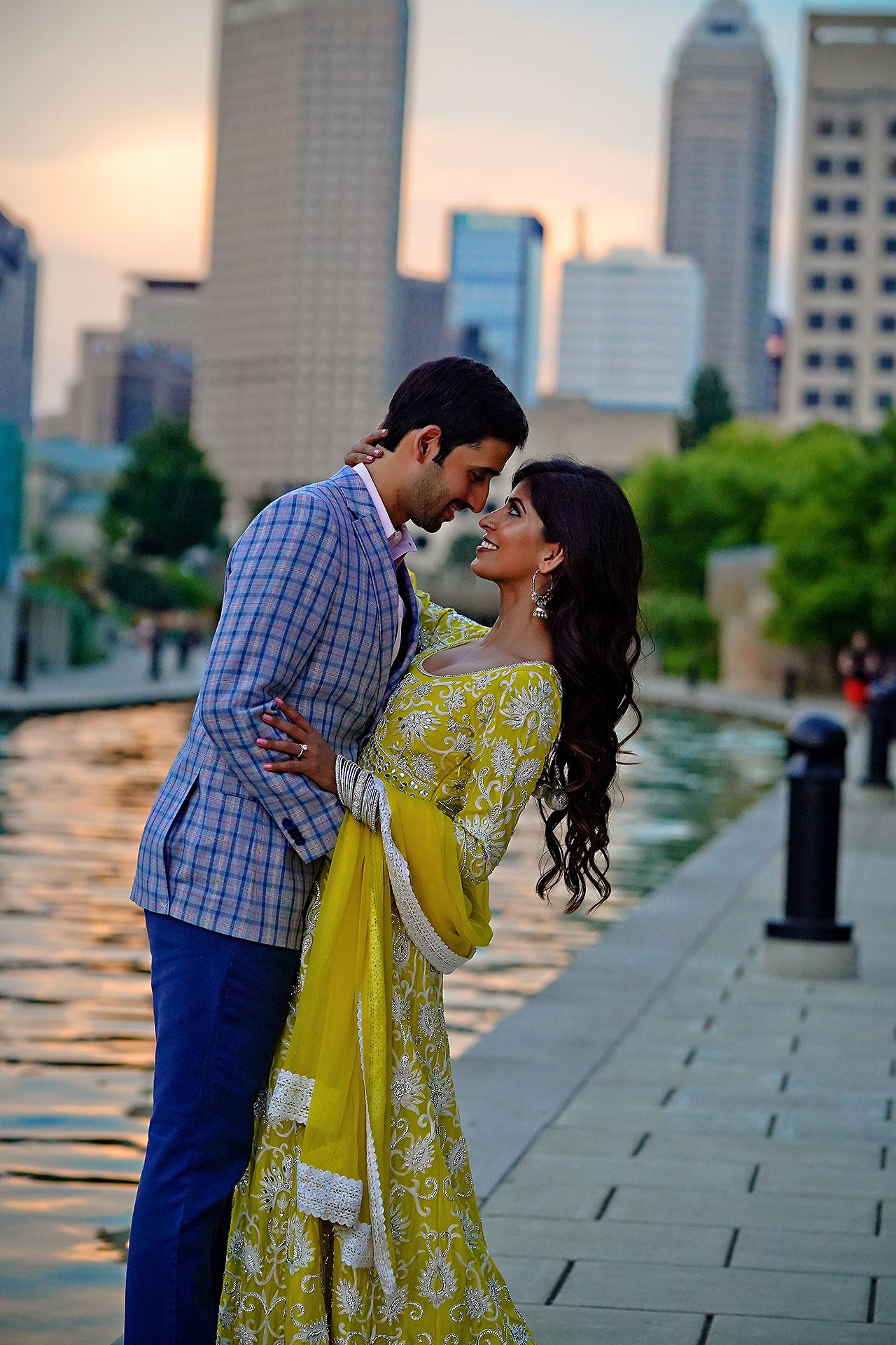Shivani Kashyap Indian Engagement Session 182