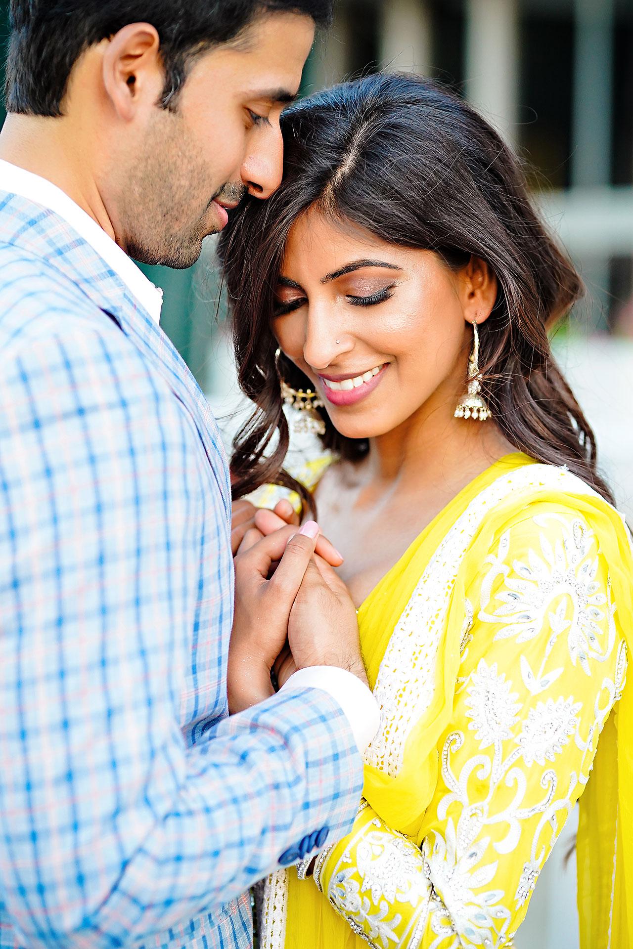 Shivani Kashyap Indian Engagement Session 168