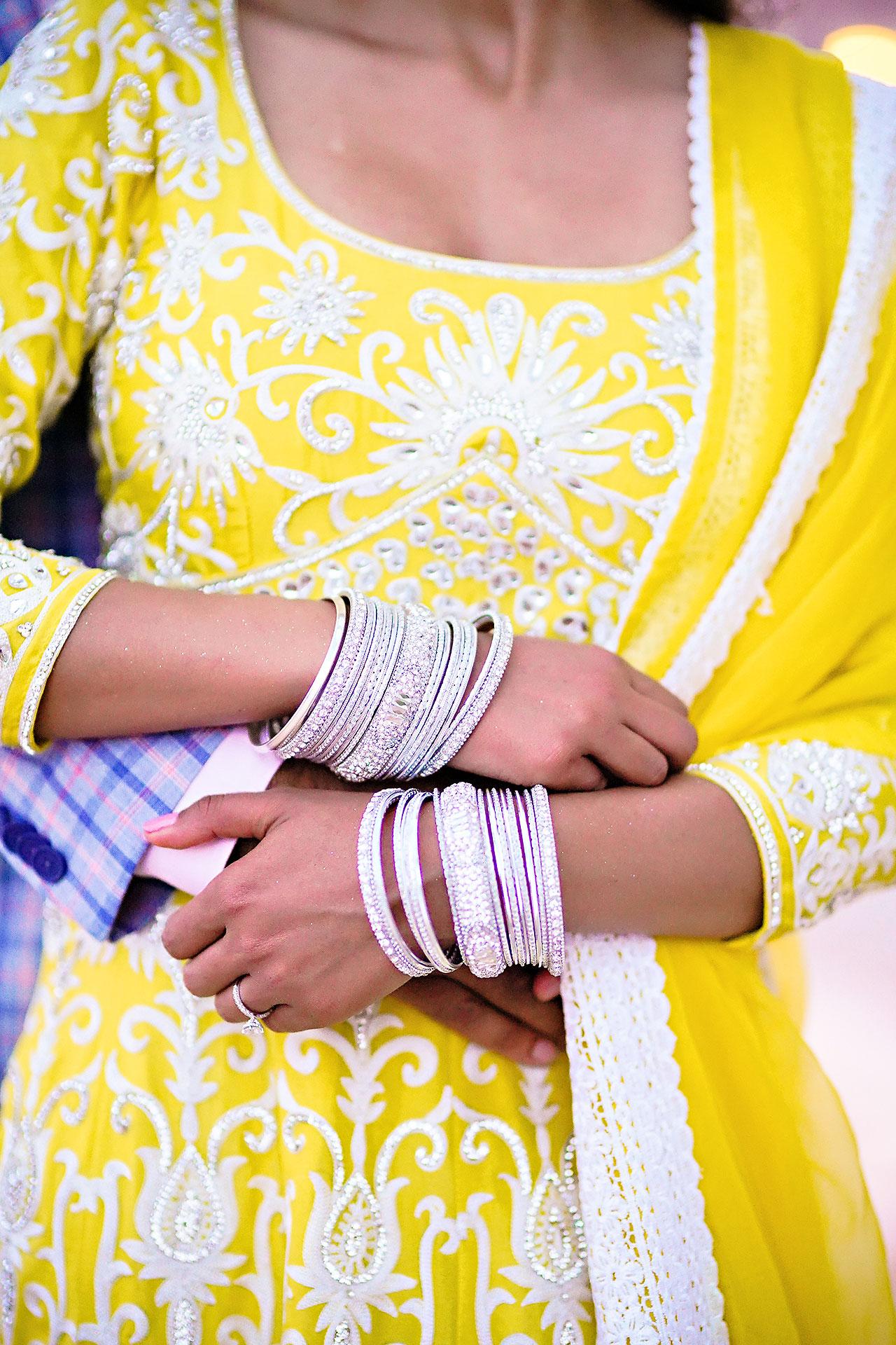Shivani Kashyap Indian Engagement Session 165