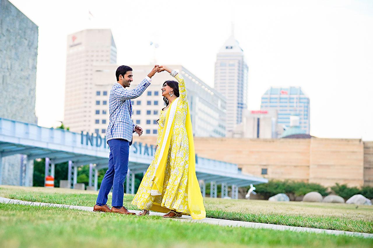 Shivani Kashyap Indian Engagement Session 155