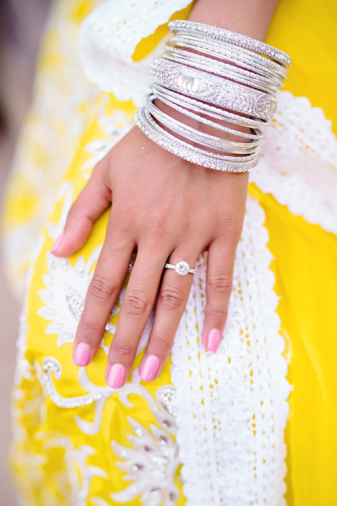 Shivani Kashyap Indian Engagement Session 151