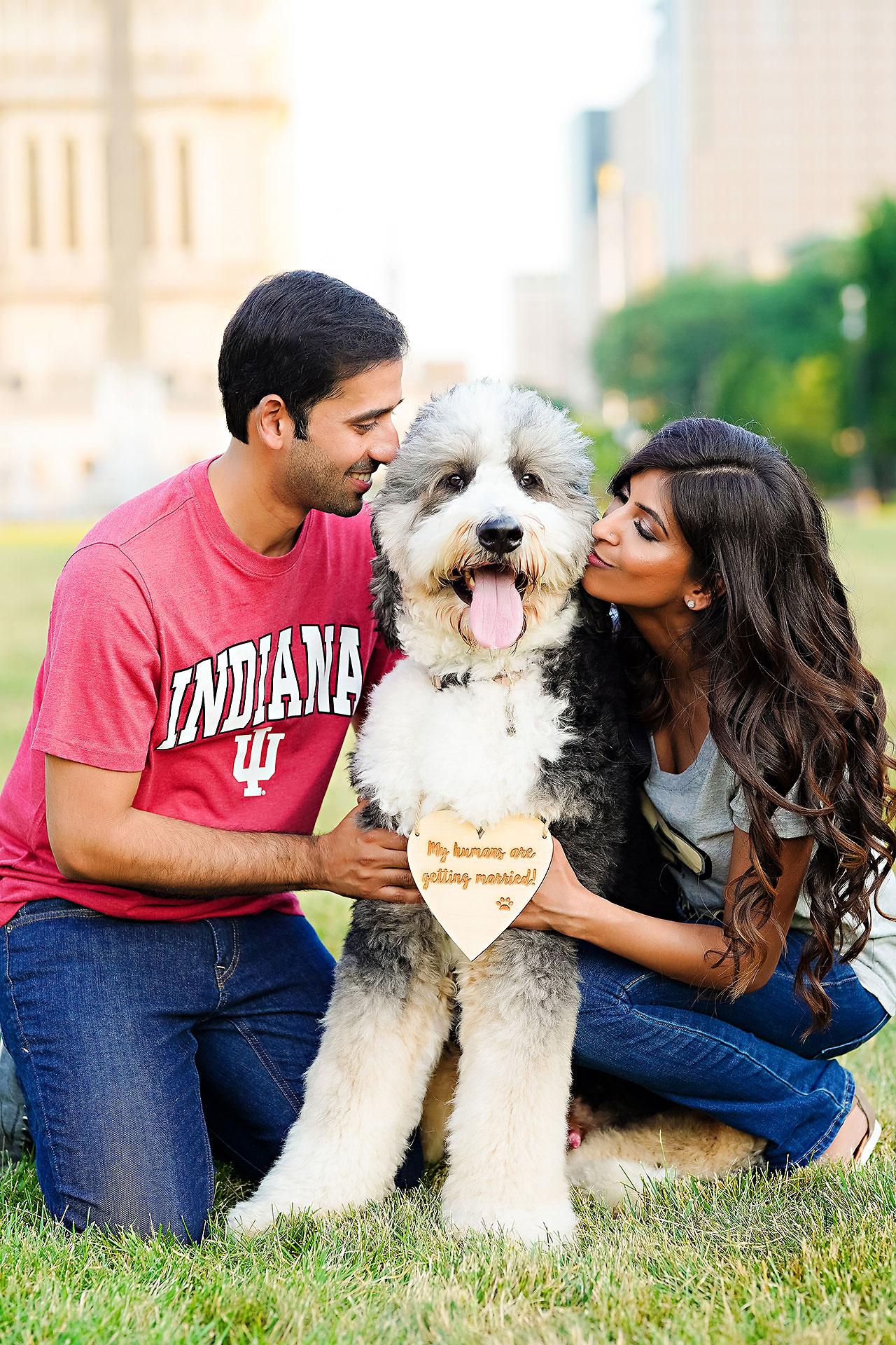 Shivani Kashyap Indian Engagement Session 140