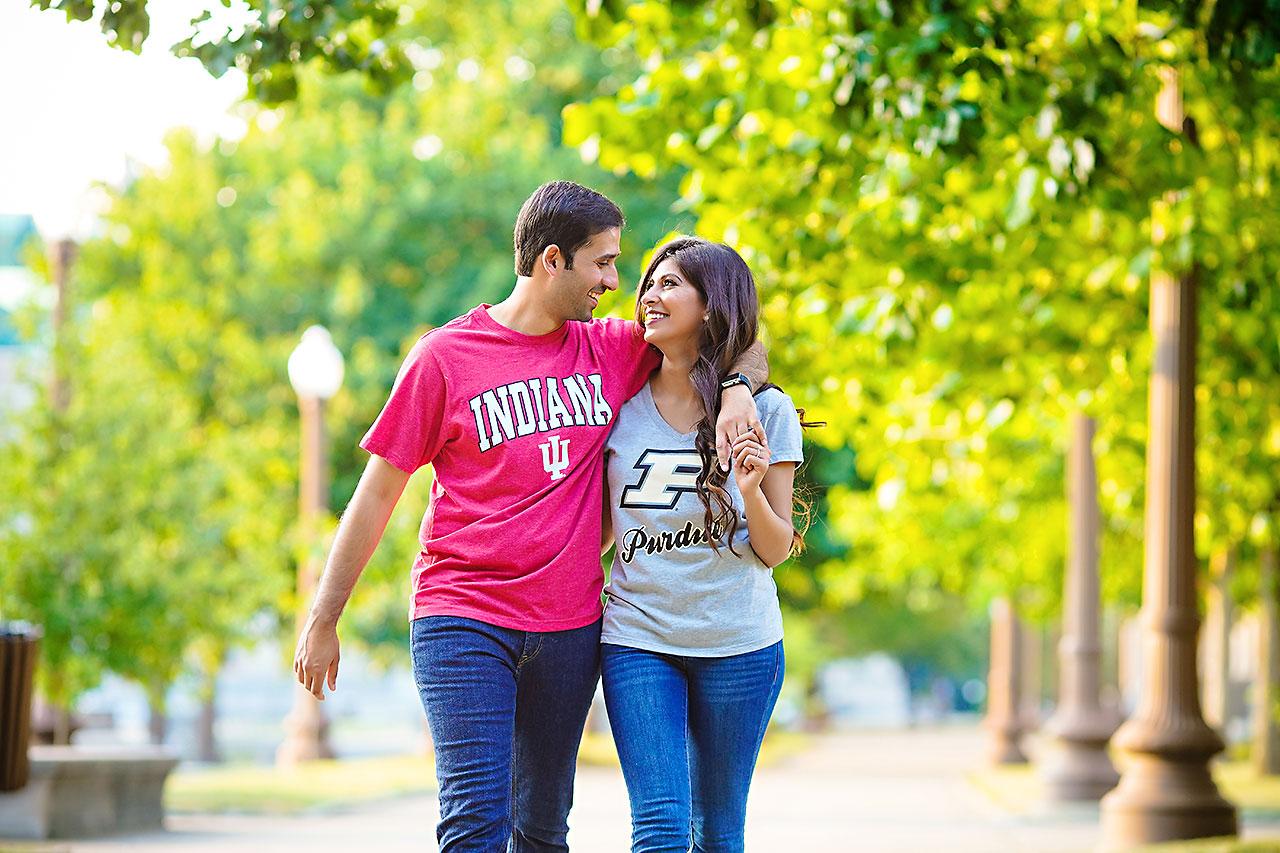 Shivani Kashyap Indian Engagement Session 125