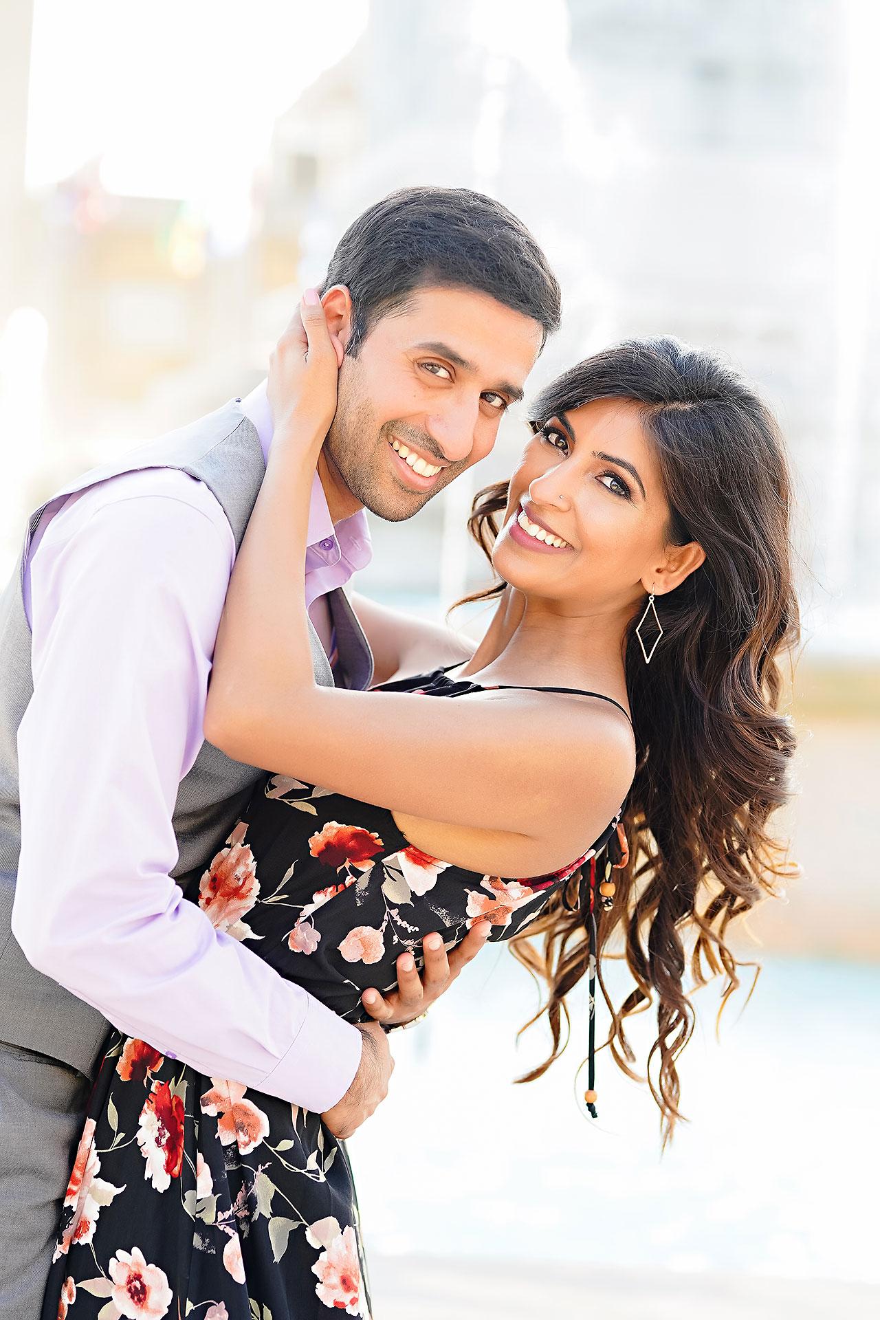 Shivani Kashyap Indian Engagement Session 108