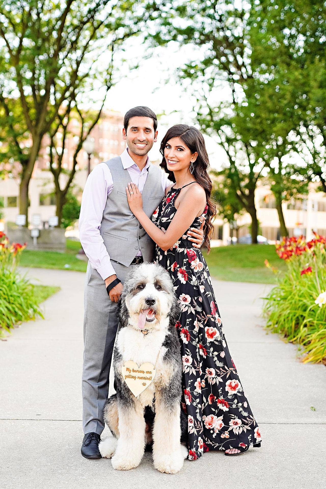 Shivani Kashyap Indian Engagement Session 086