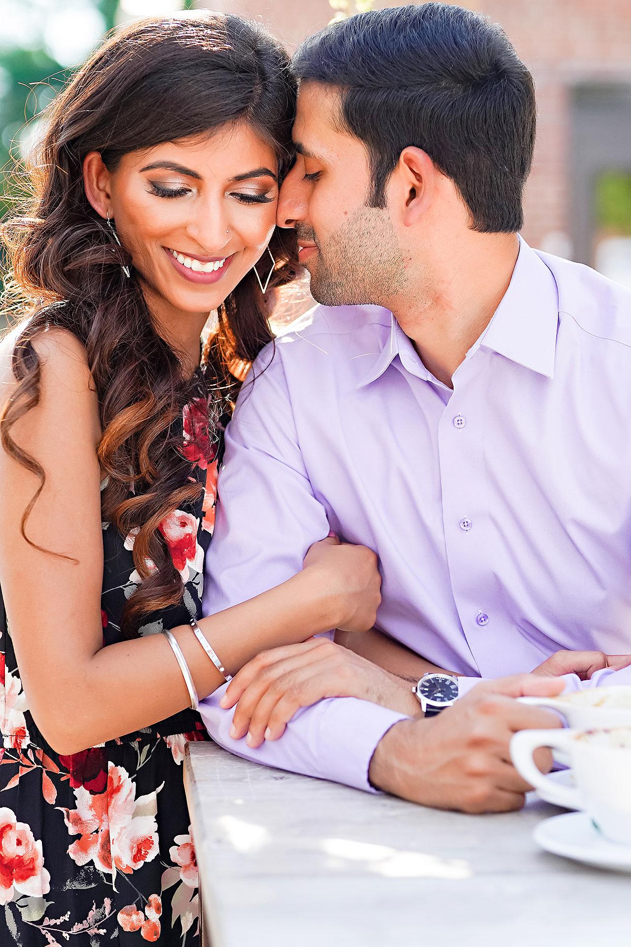 Shivani Kashyap Indian Engagement Session 045