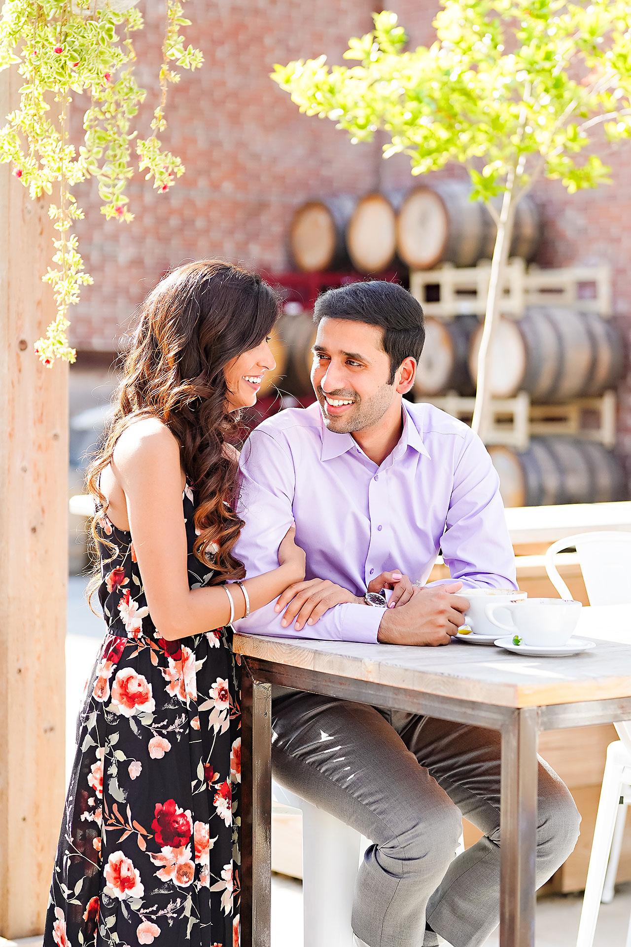 Shivani Kashyap Indian Engagement Session 042