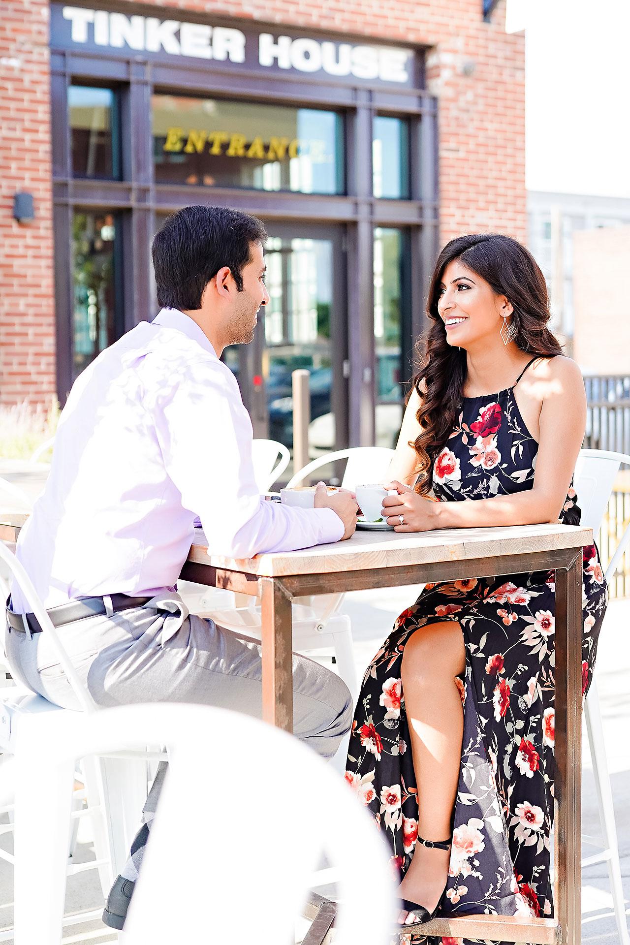 Shivani Kashyap Indian Engagement Session 038