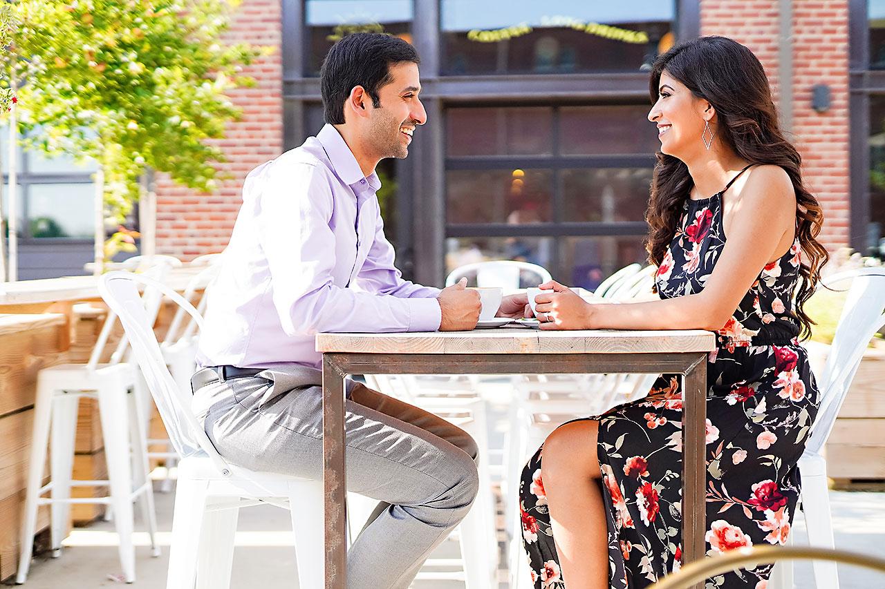 Shivani Kashyap Indian Engagement Session 035