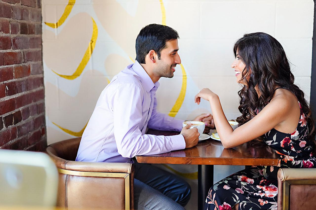 Shivani Kashyap Indian Engagement Session 022