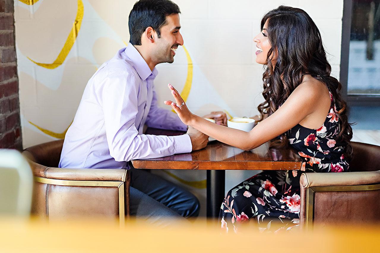 Shivani Kashyap Indian Engagement Session 014