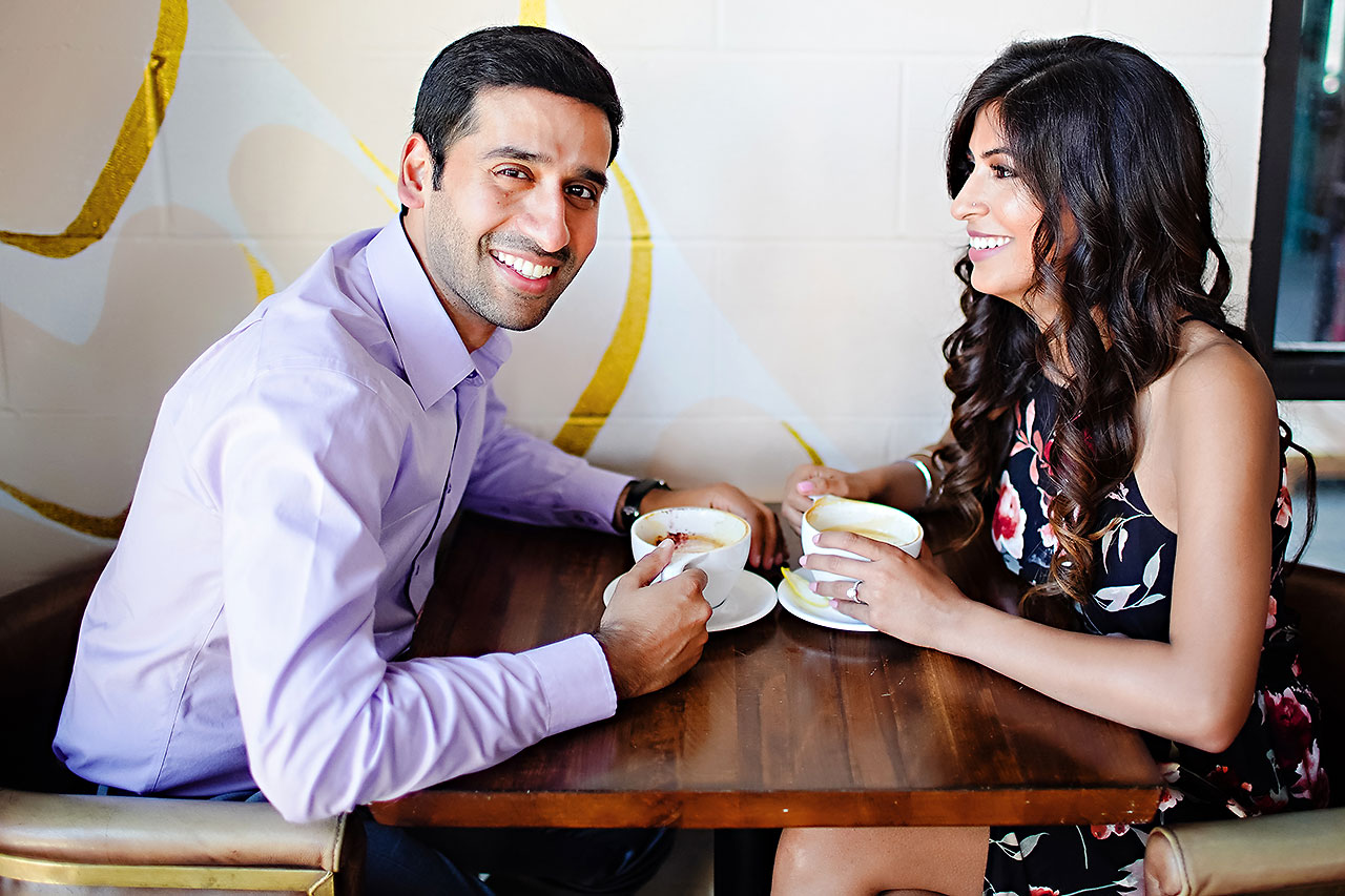 Shivani Kashyap Indian Engagement Session 012