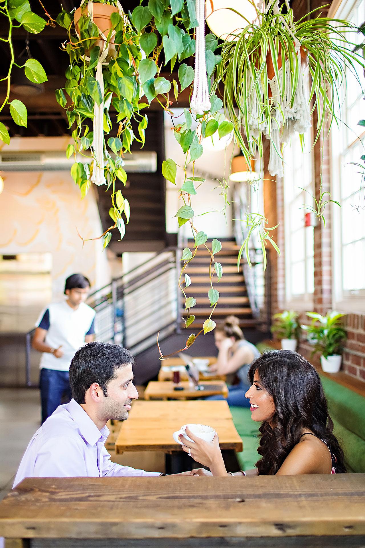 Shivani Kashyap Indian Engagement Session 010