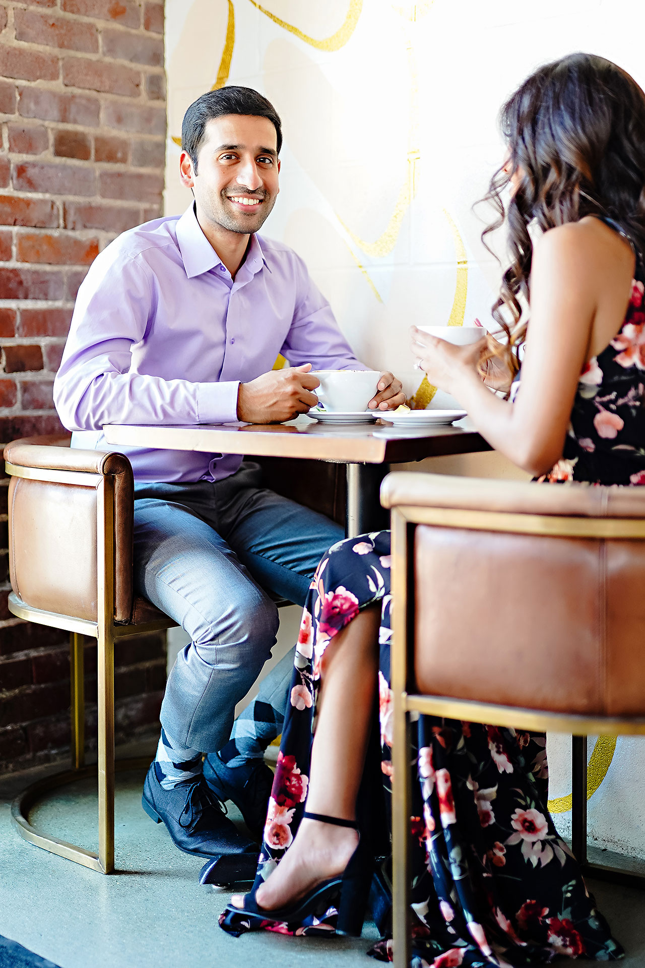 Shivani Kashyap Indian Engagement Session 006