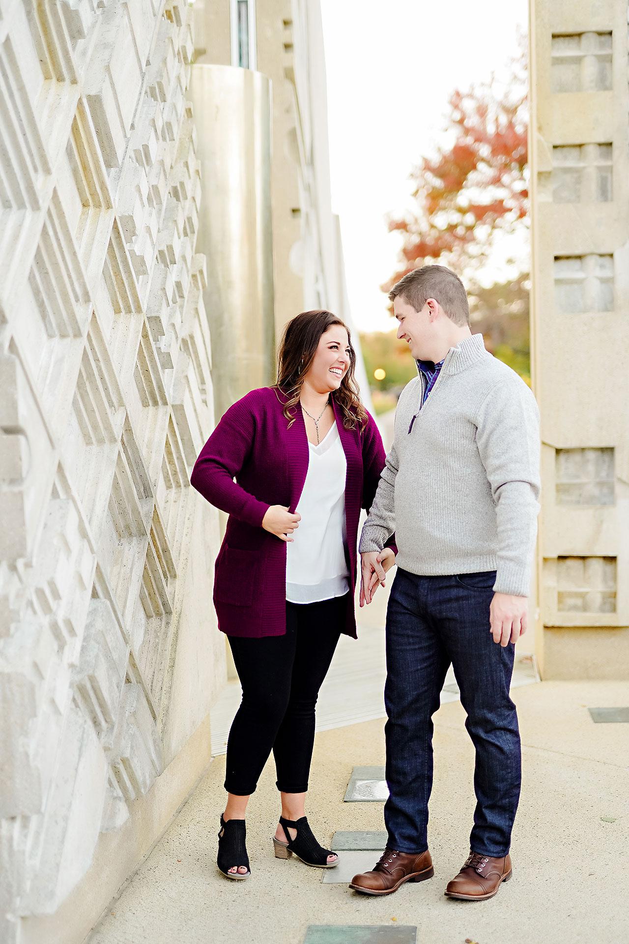 Allie Joe Purdue Engagement 127