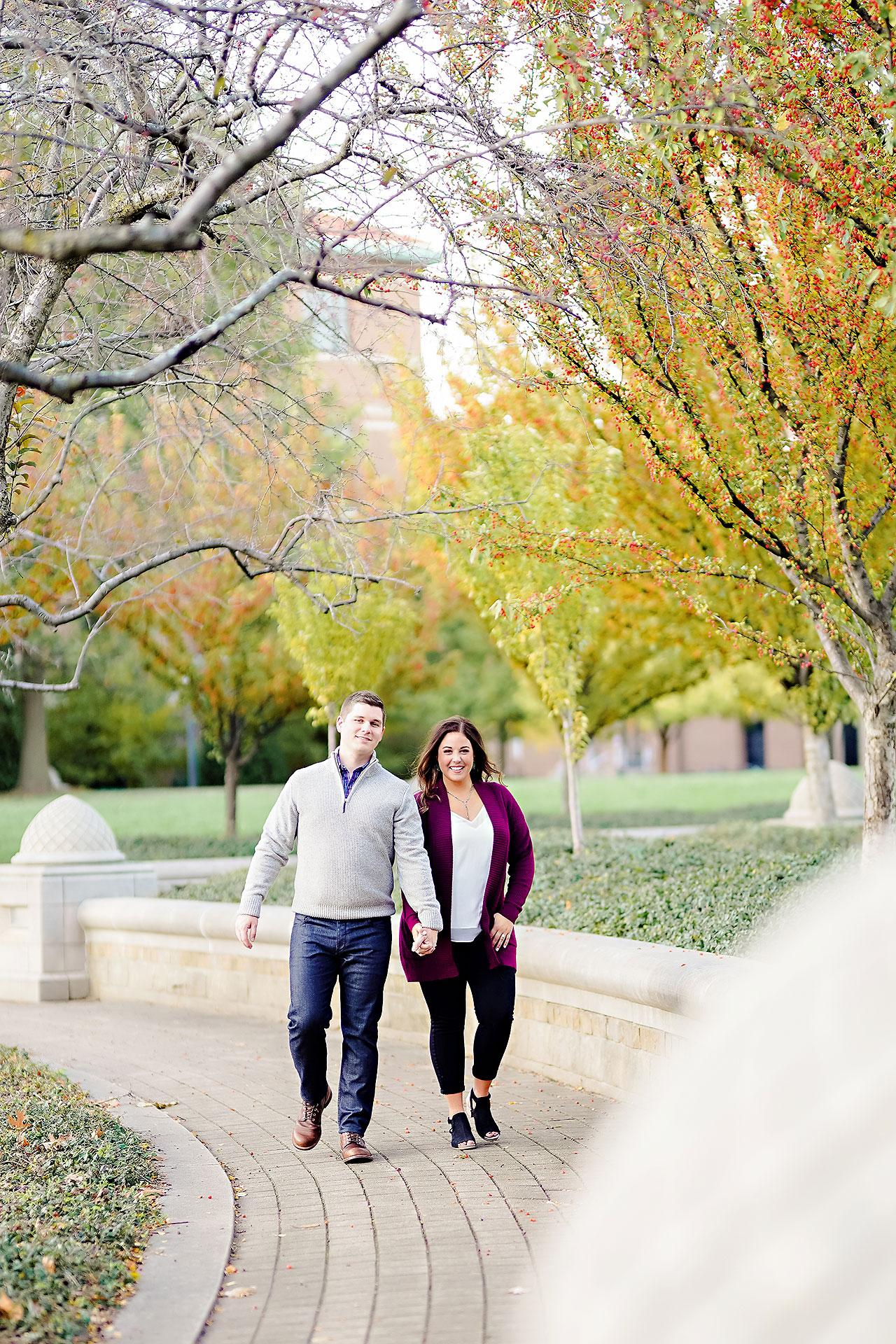 Allie Joe Purdue Engagement 126