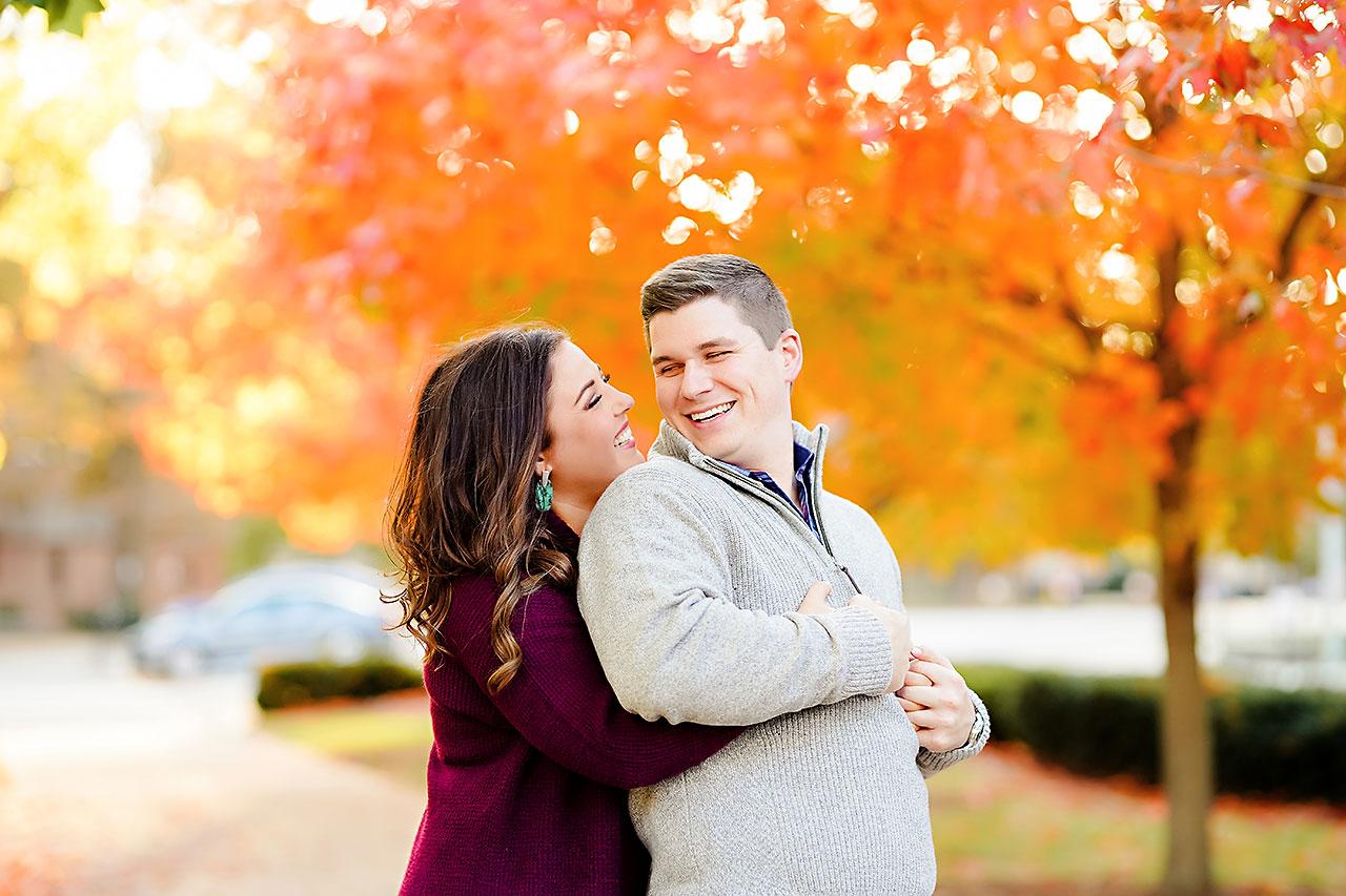 Allie Joe Purdue Engagement 115