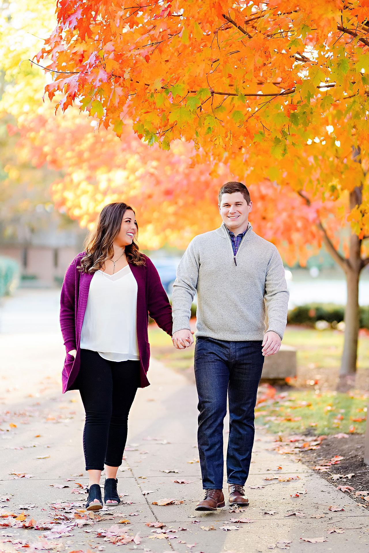 Allie Joe Purdue Engagement 103