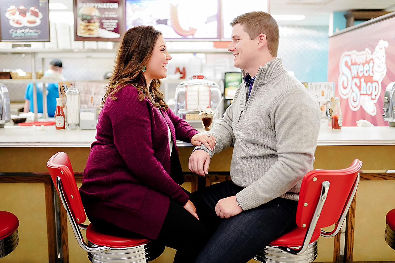 Allie Joe Purdue Engagement 063