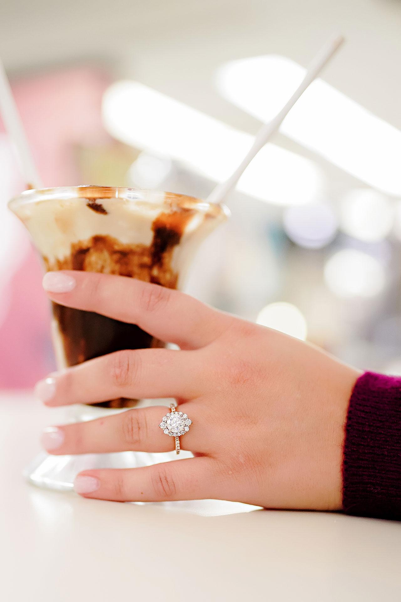 Allie Joe Purdue Engagement 061